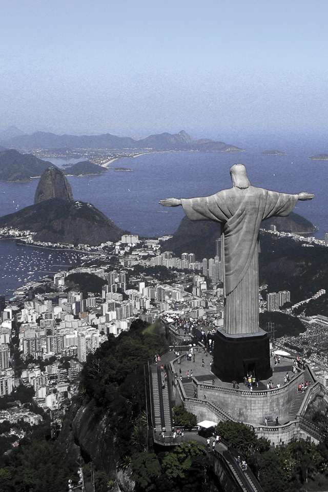 Christ-on-Corcovado-Mountain-3Wallpapers