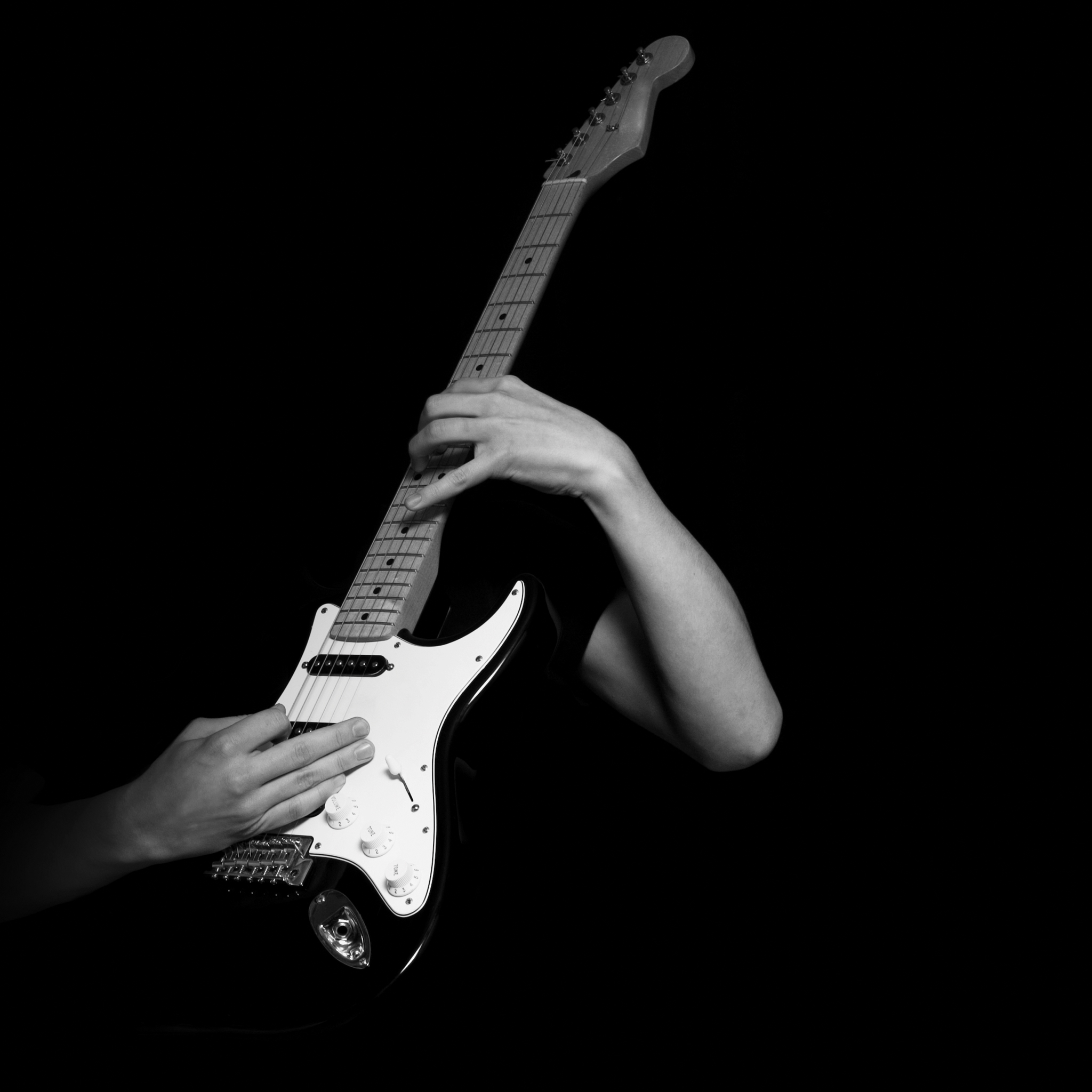 Electric Guitar Ipad Wallpaper For Iphone X 8 7 6 Free