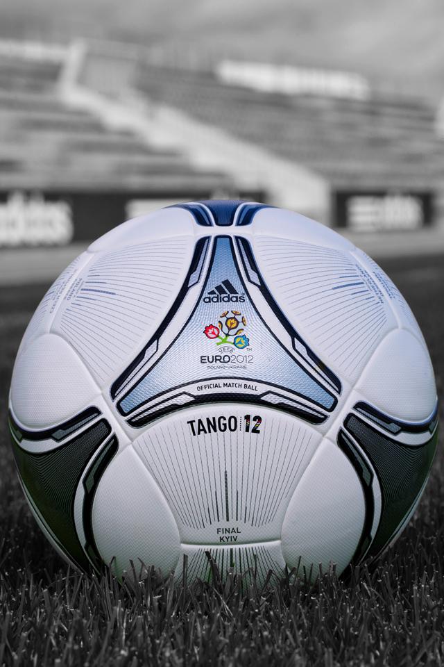 Final Ball Euro 2012 3Wallpapers Final Ball Euro 2012