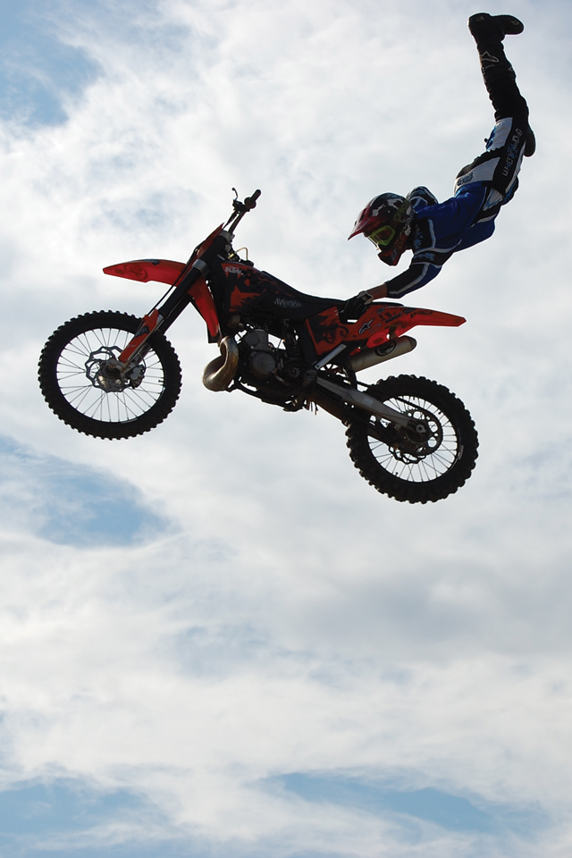 Motocross Superman 3Wallpapers Motocross Superman