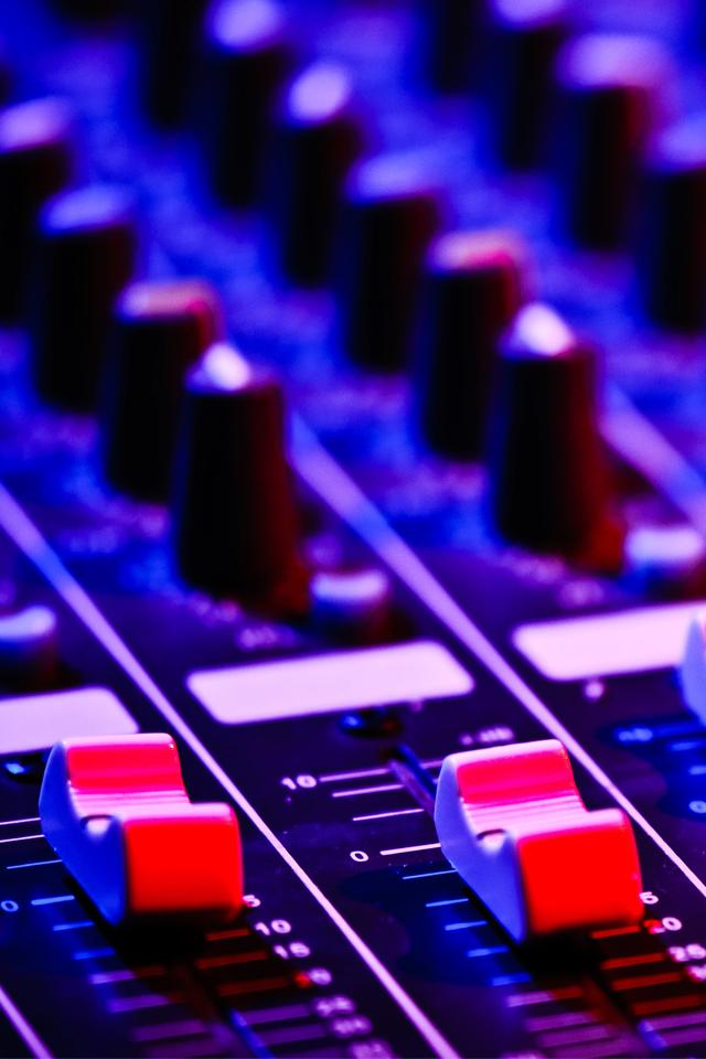 Music Mix 3Wallpapers Music Mix