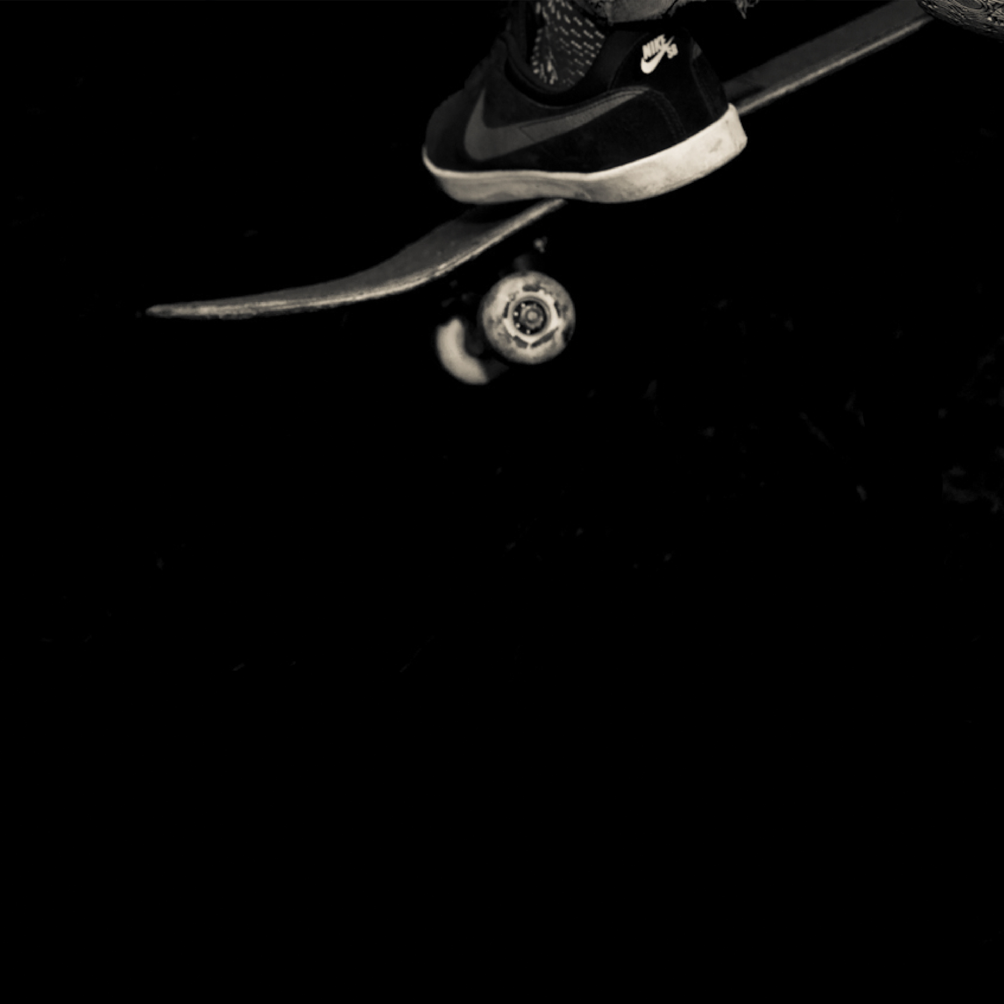 Nike Skateboard Wallpaper For IPhone X 8 7 6