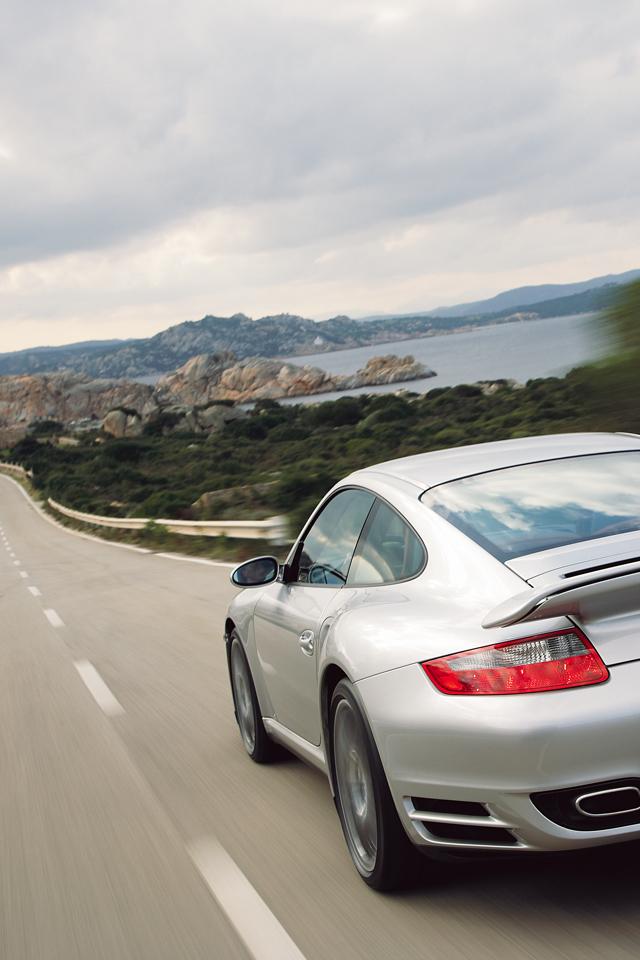 Porsche 911 Turbo 3Wallpeprs Porsche 911 Turbo