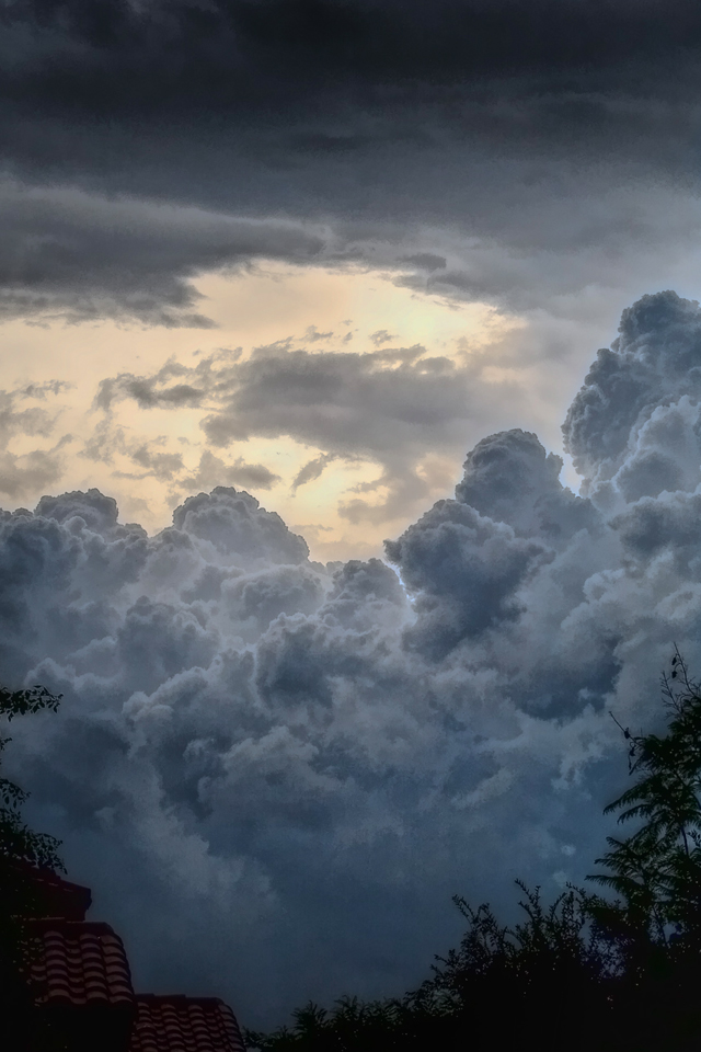 Storm Cloud 3Wallpapers Storm Cloud