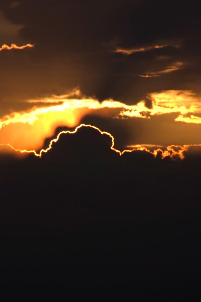Sunset Cloud 3Wallpapers Sunset Cloud