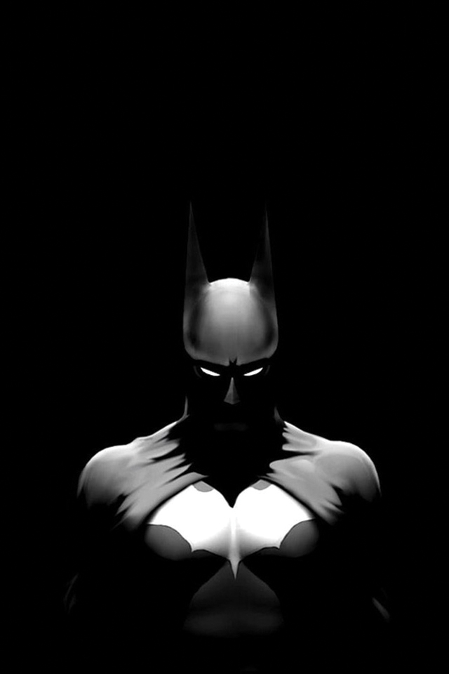 Batman Wallpaper For Iphone X 8 7 6 Free Download On 3wallpapers
