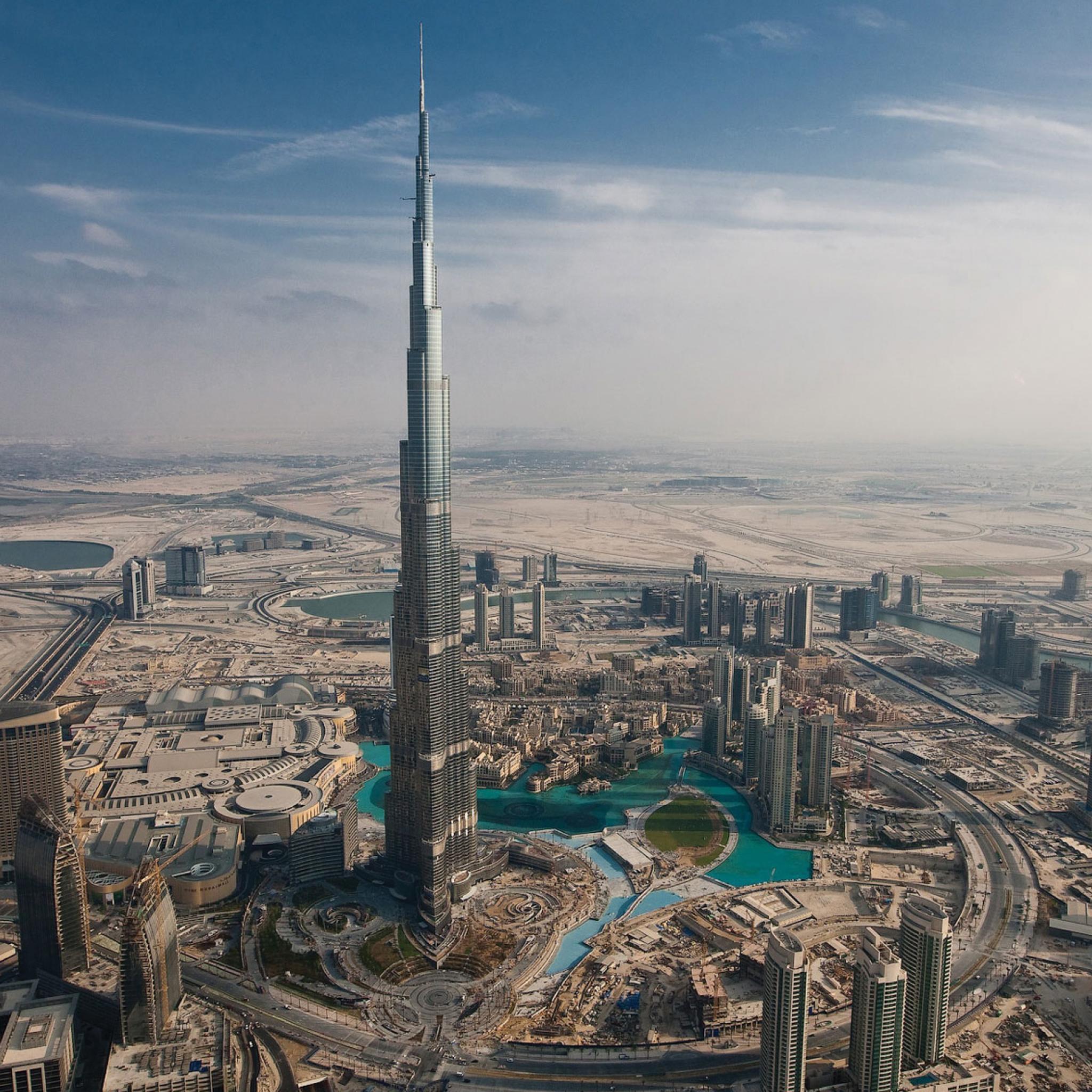Burj-Tower-Dubai-3Wallpapers-iPad-Retina