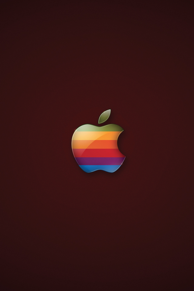 Classic Apple 3Wallpapers Classic Apple