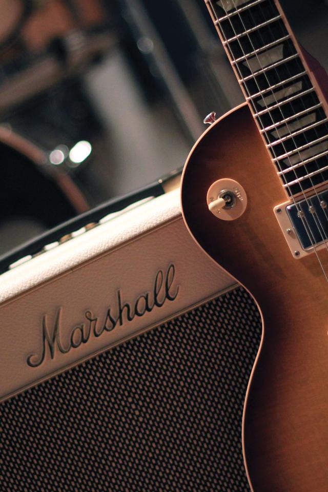 Marshall 3Wallpapers Marshall