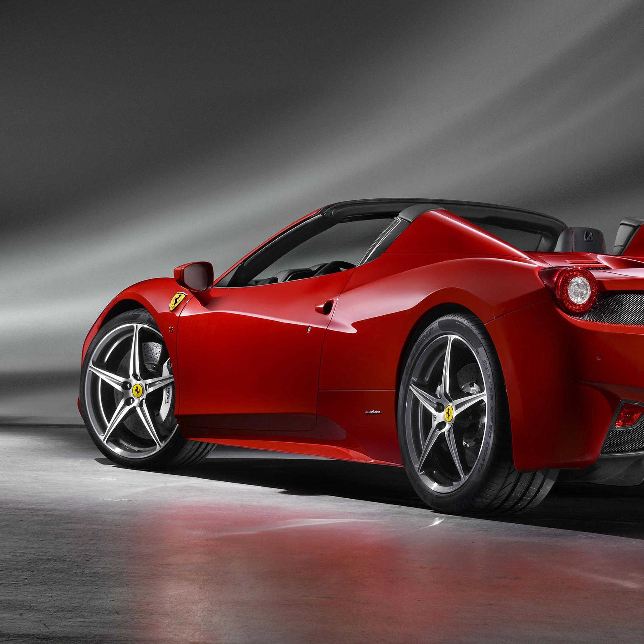 Red-Ferrari-404