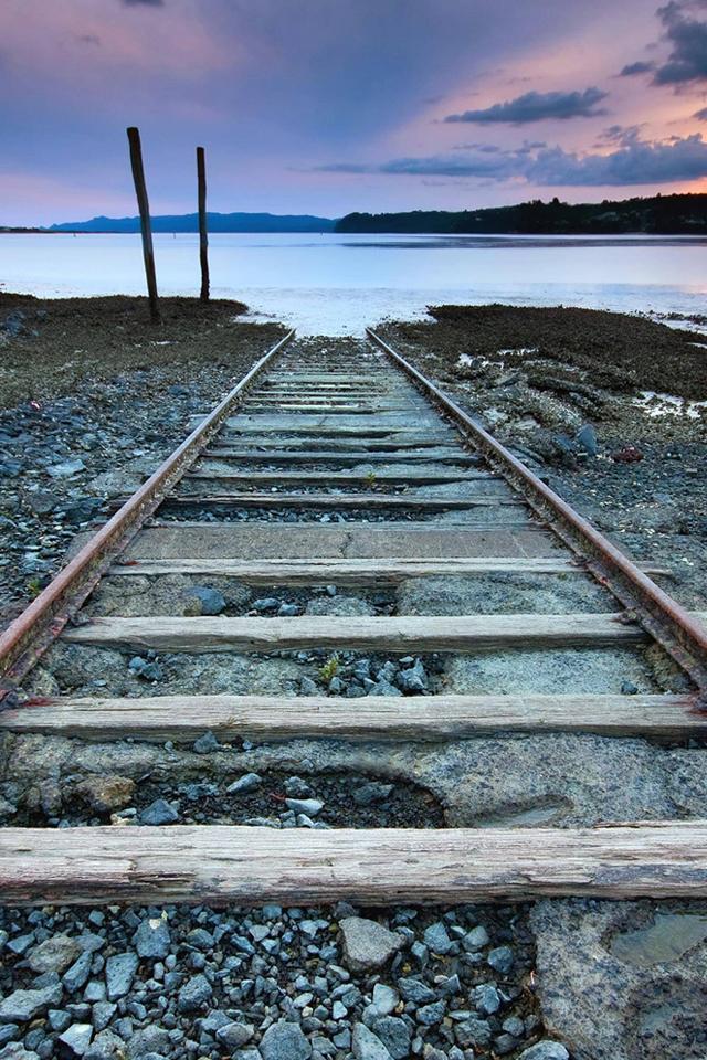 End Rail 3Wallpapers End Rail