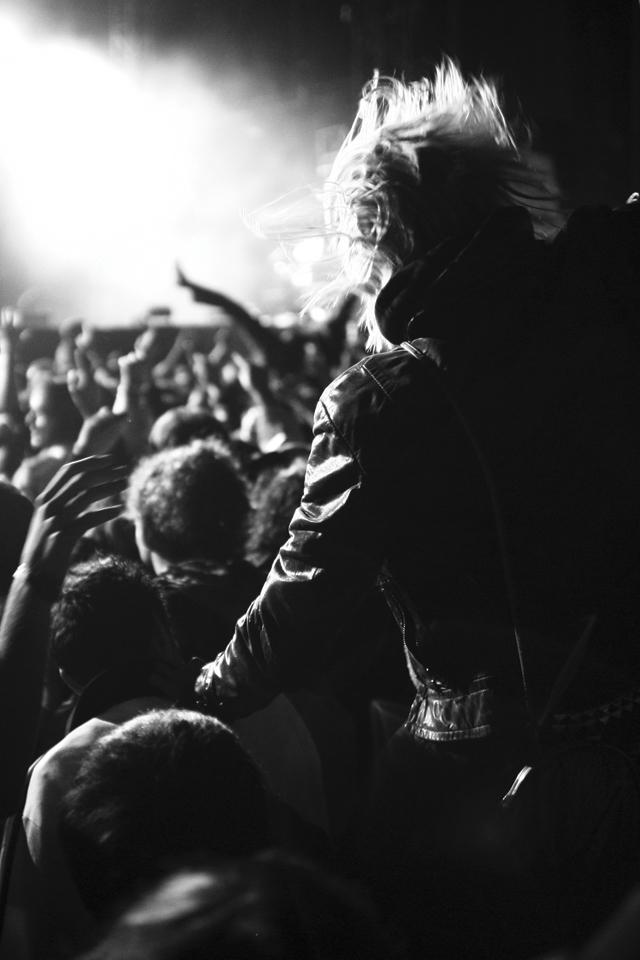 In Concert 3Wallpapers In Concert