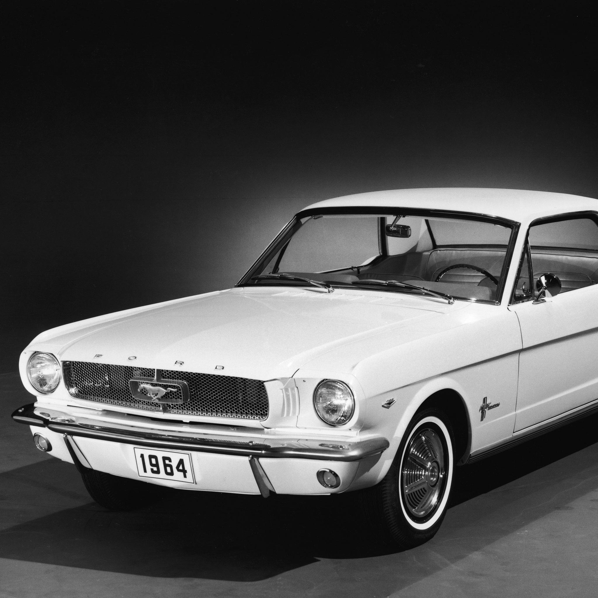 Mustang-1964-3Wallpapers-iPad-Retina