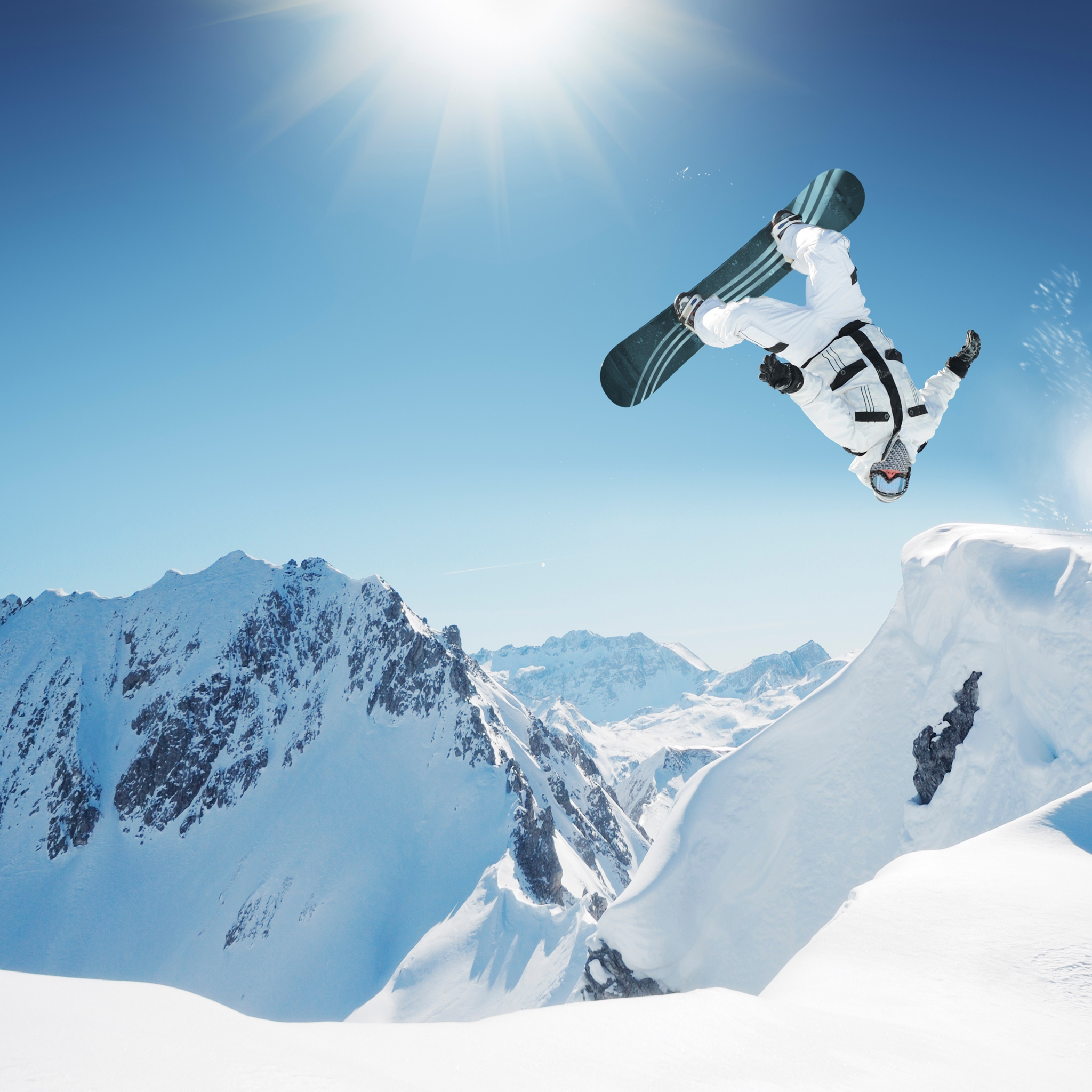Snowboard-3Wallpapers-iPad-Retina