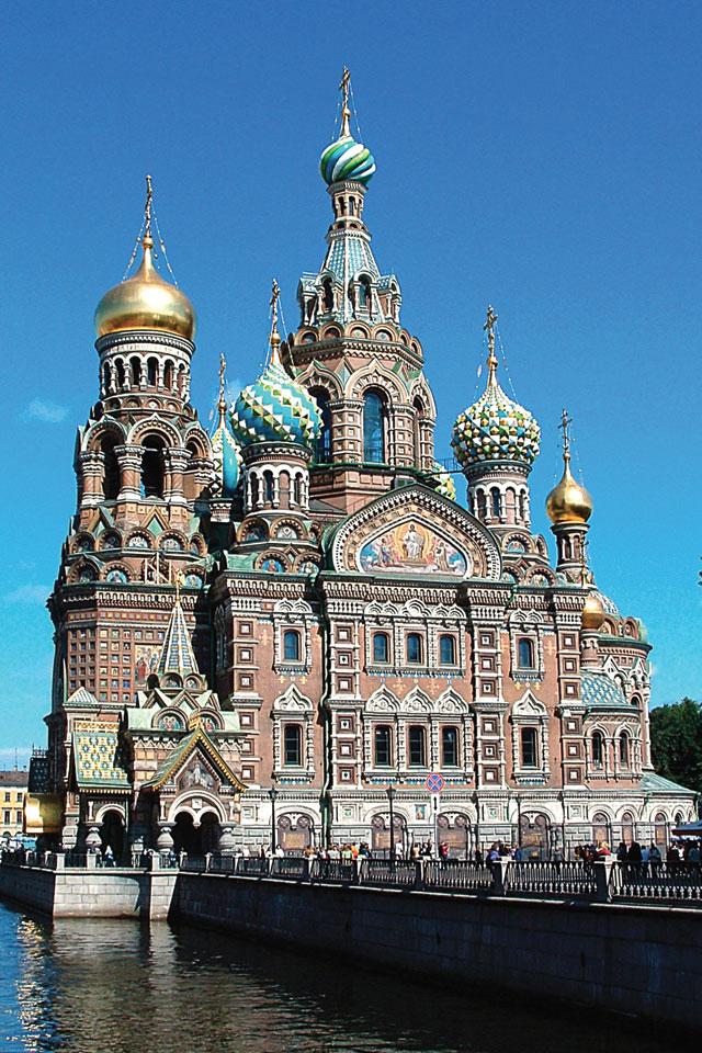 St Petersburg Church 3Wallpapers St Petersburg Church