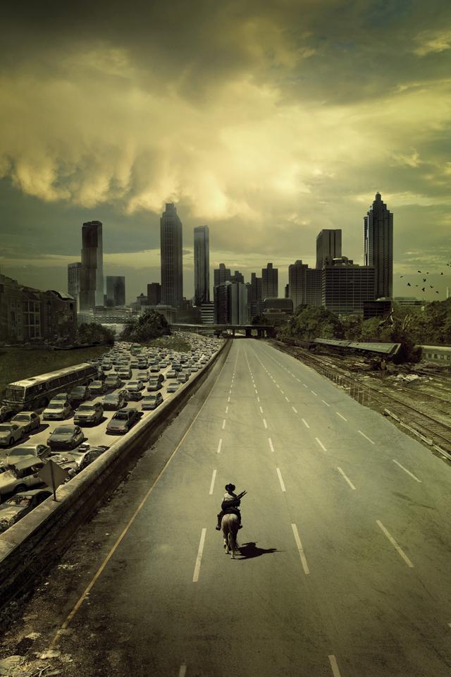 The Walking Dead 3Wallpapers The Walking Dead