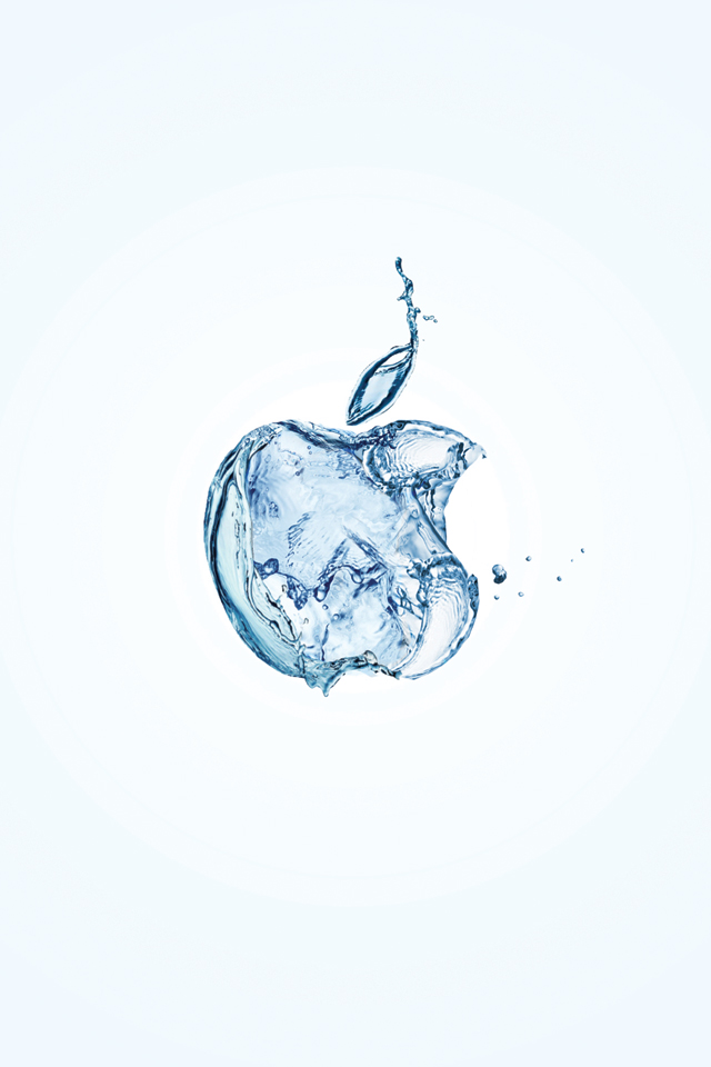 Water-Apple-3Wallpapers