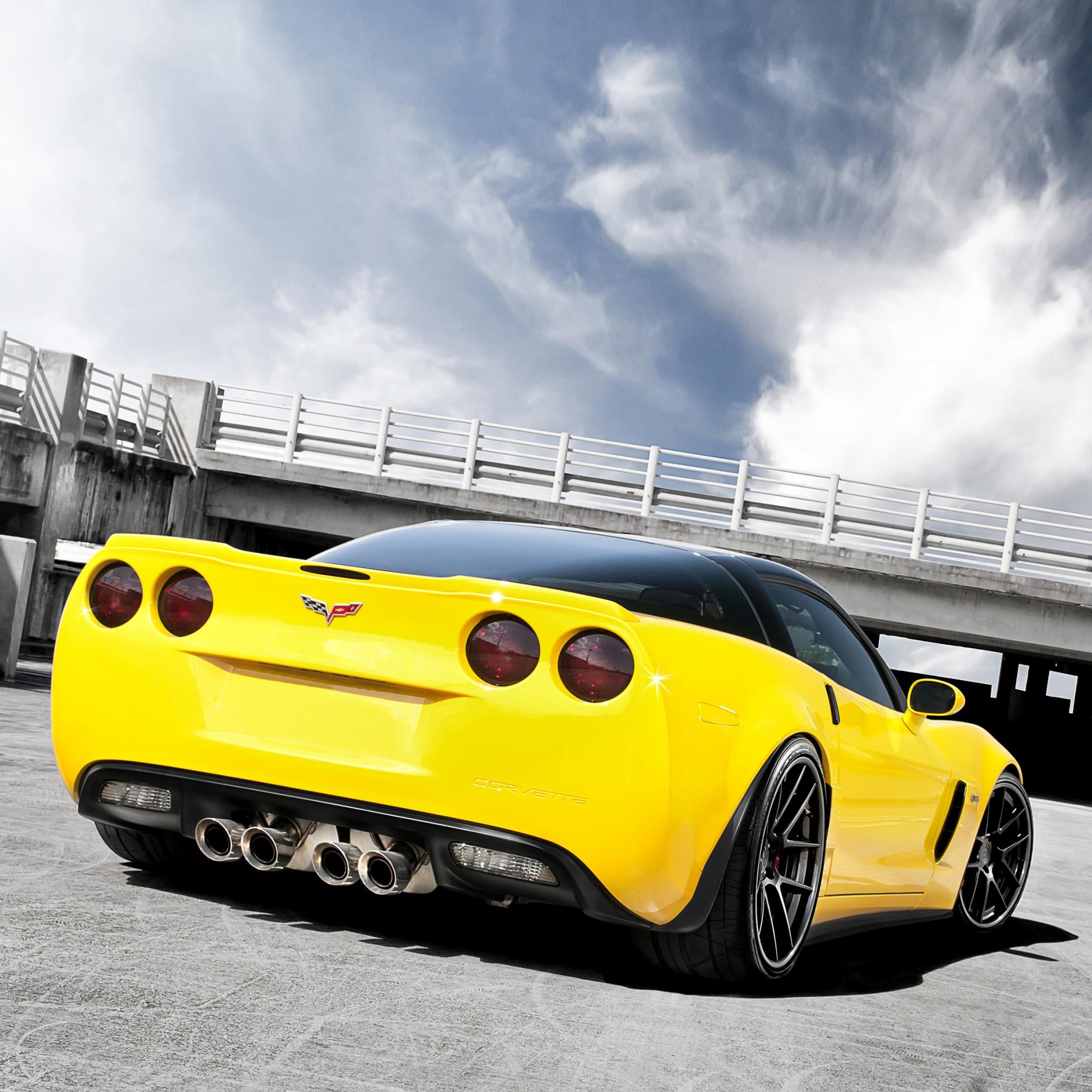 ADV-1-Corvette-Z06-3Wallpapers-iPad-Retina