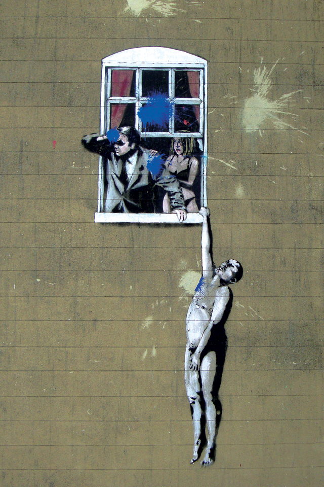Banksy-Hung-Window-3Wallpapers