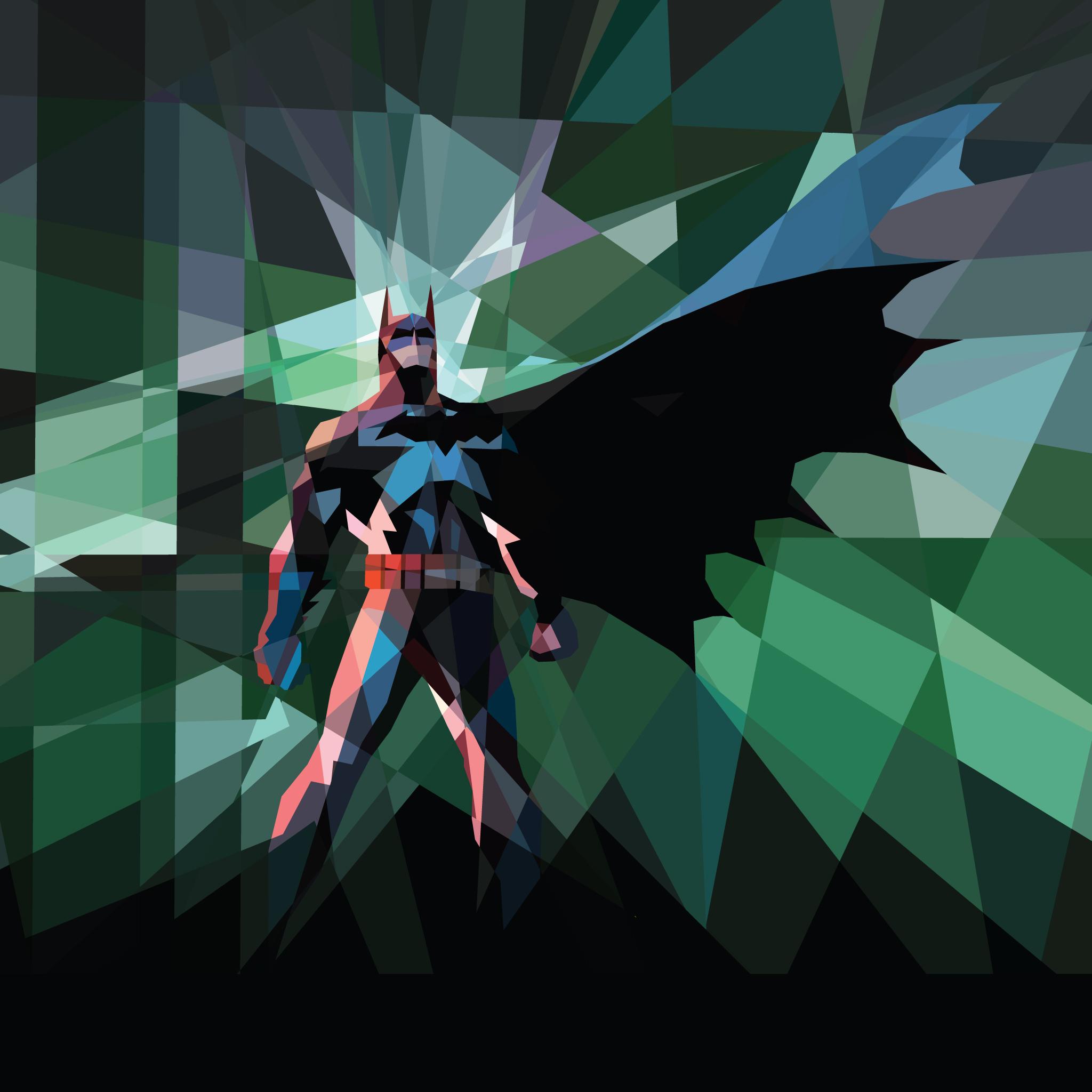 Batman 3Wallpapers iPad Retina Batman   iPad Retina