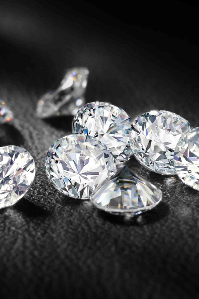 Diamonds-3Wallpapers