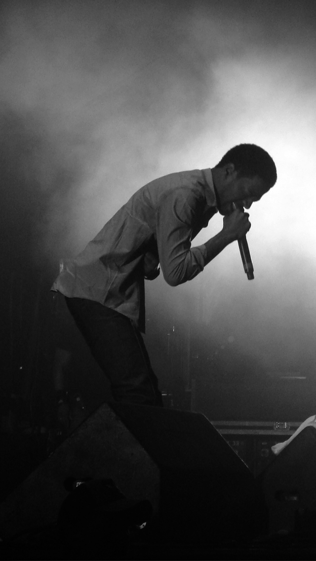 Kid-Cudi-Live-3Wallpapers-iPhone-5
