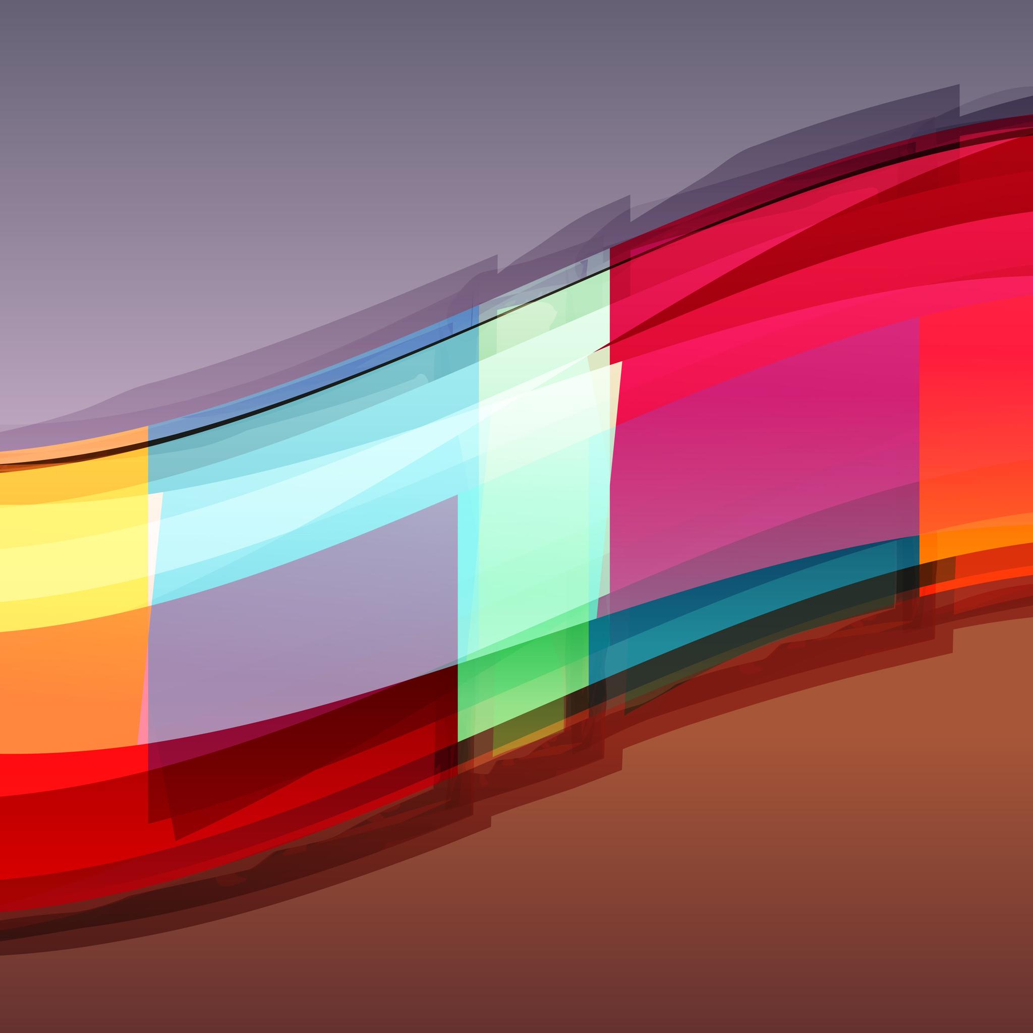 Livewire_3Wallpapers iPad Retina