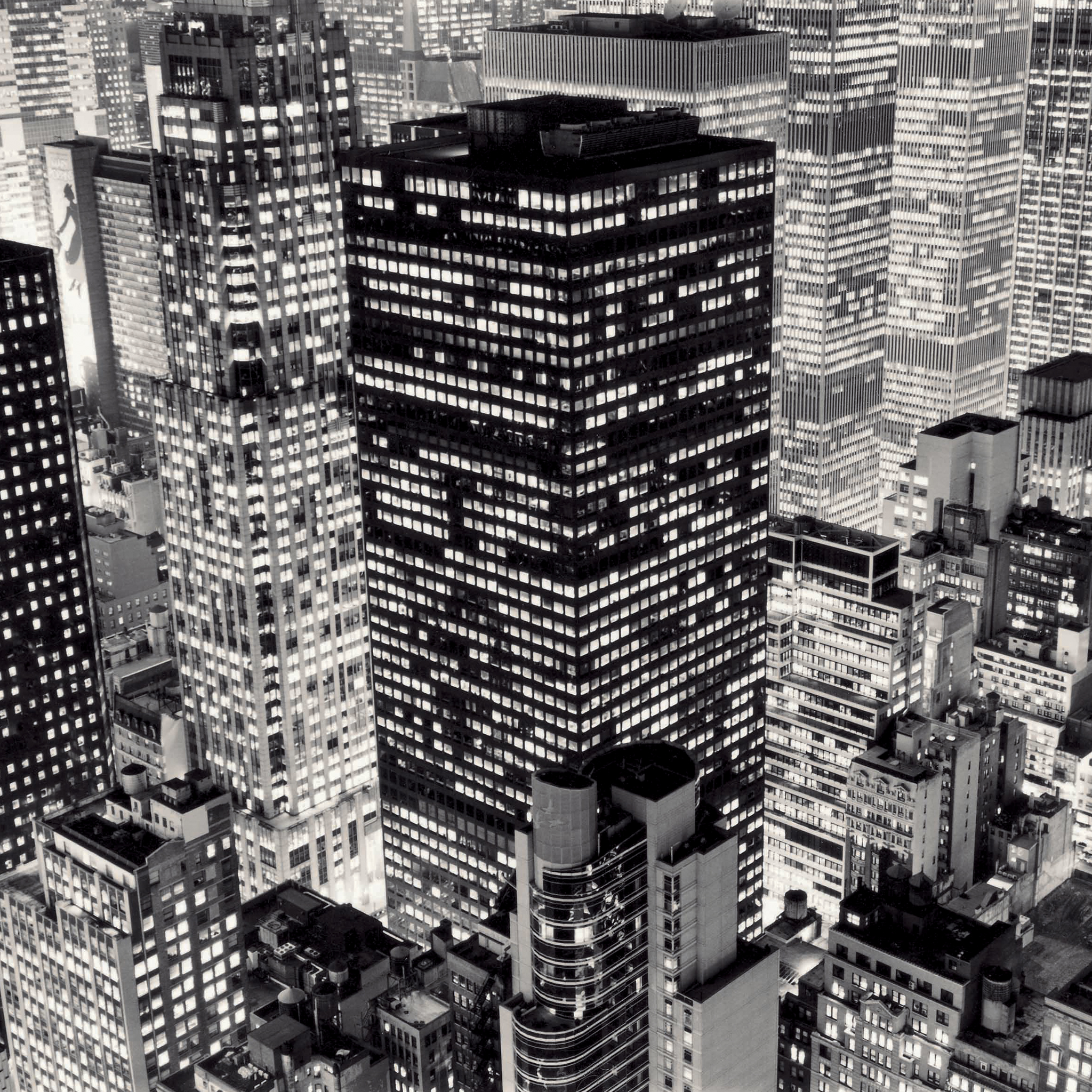 NY-Black-and-White-3Wallpapers-iPad-Retina