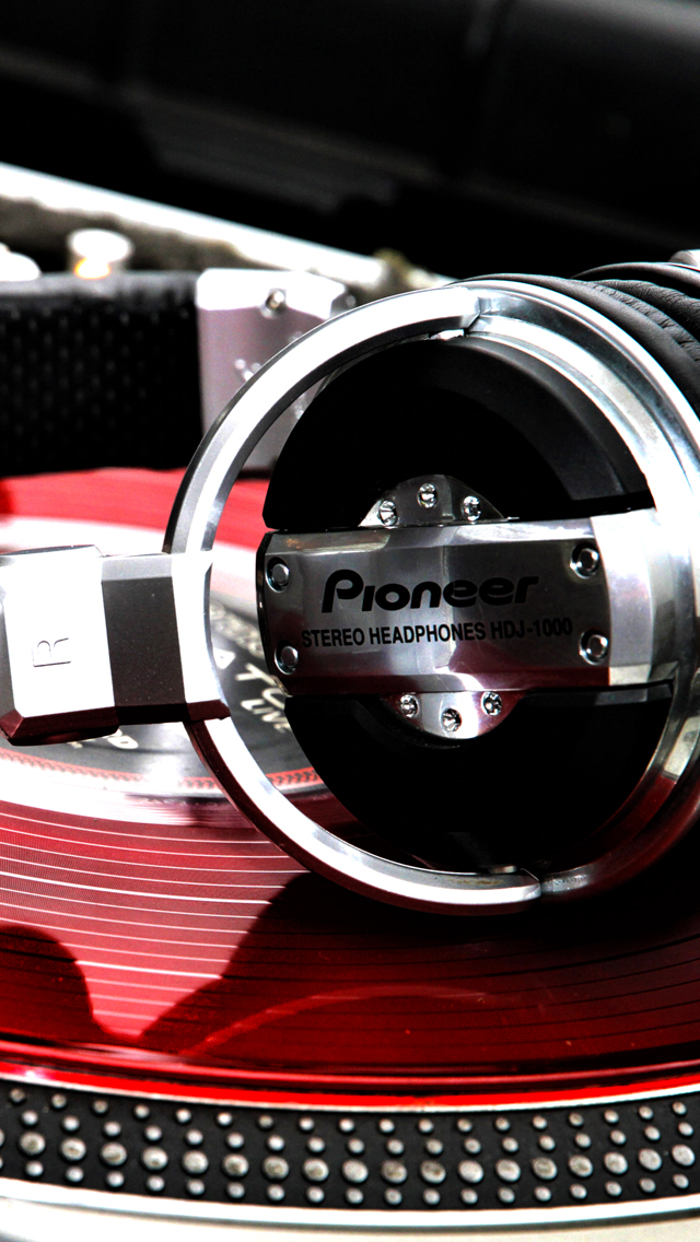Pioneer-Audio-3Wallpaper-iPhone-5