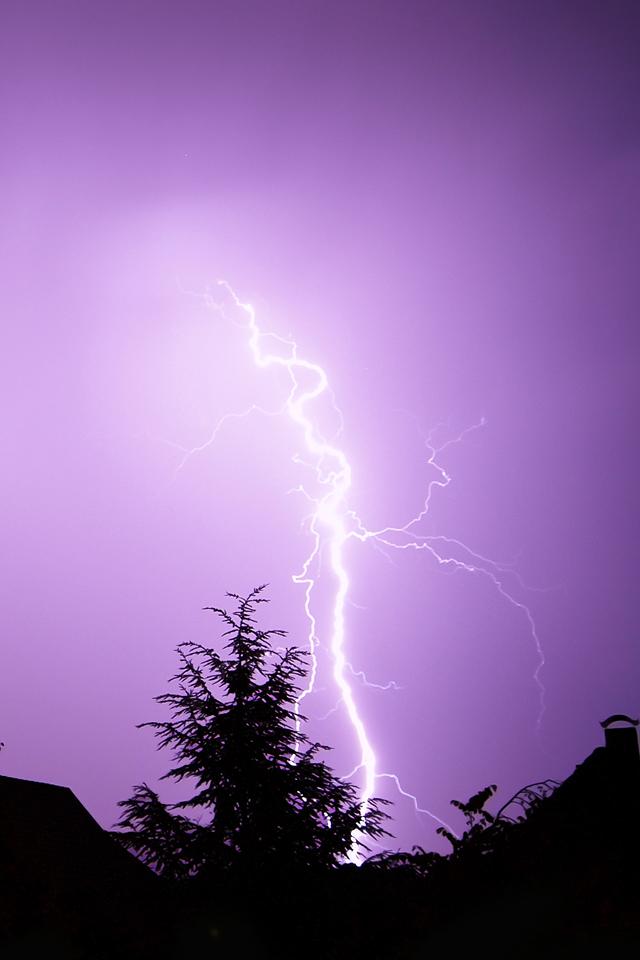 Purple Storm 3Wallpapers Purple Storm