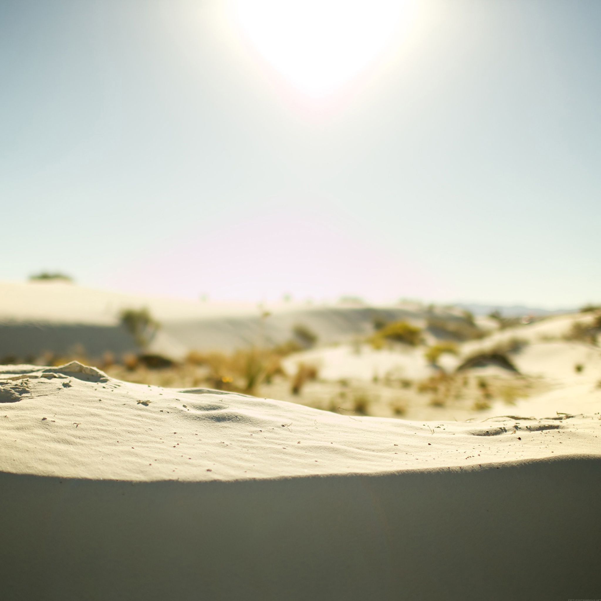 Sand Dunes 3Wallpapers iPad Retina Sand Dunes   iPad Retina