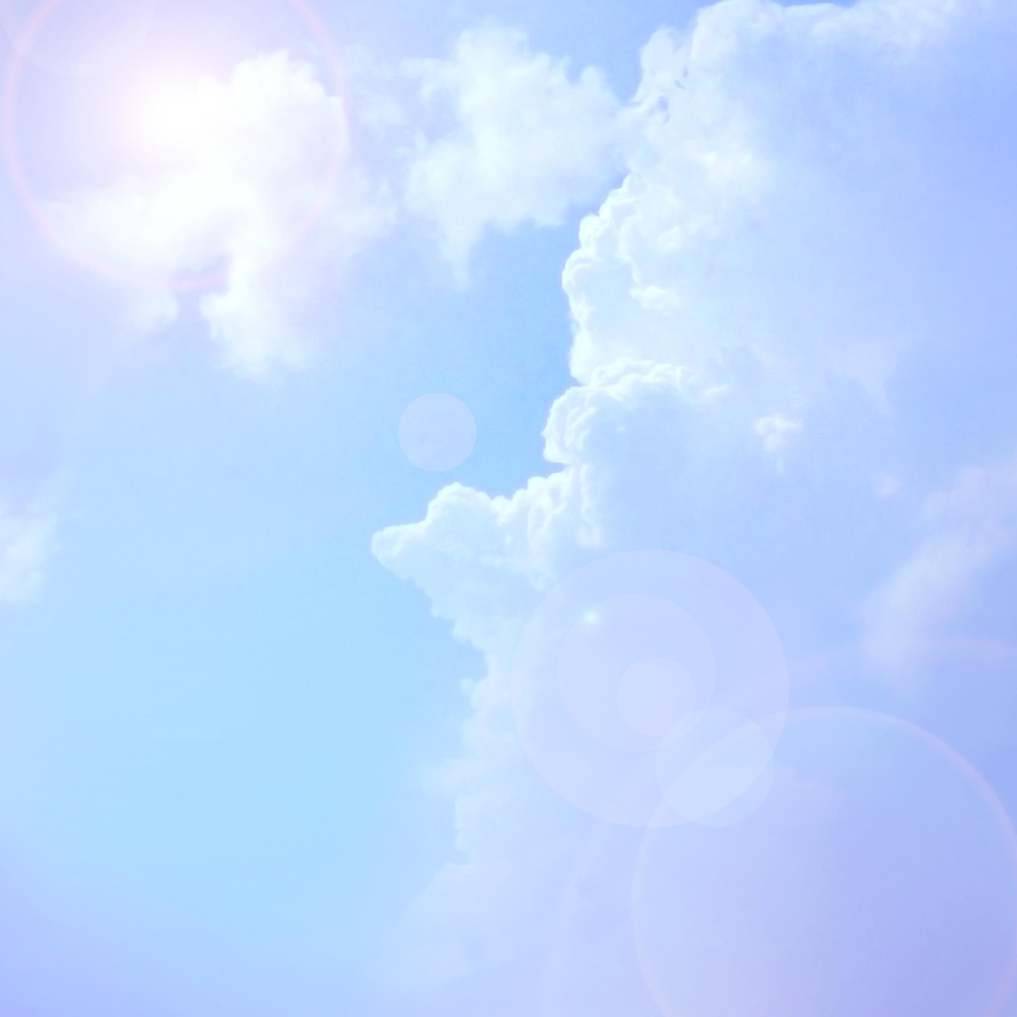 Sky Scene 3Wallpapers iPad Retina Sky Scene   iPad Retina