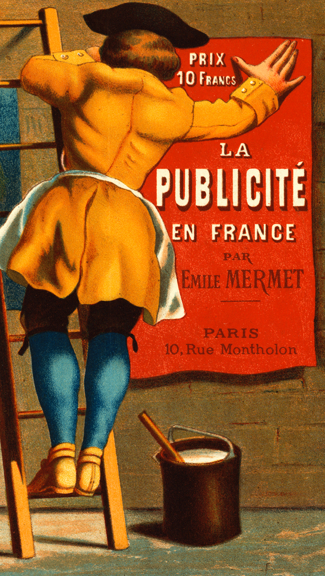 Ancienne-Pub-Francaise-3Wallpapers-iPhone-5