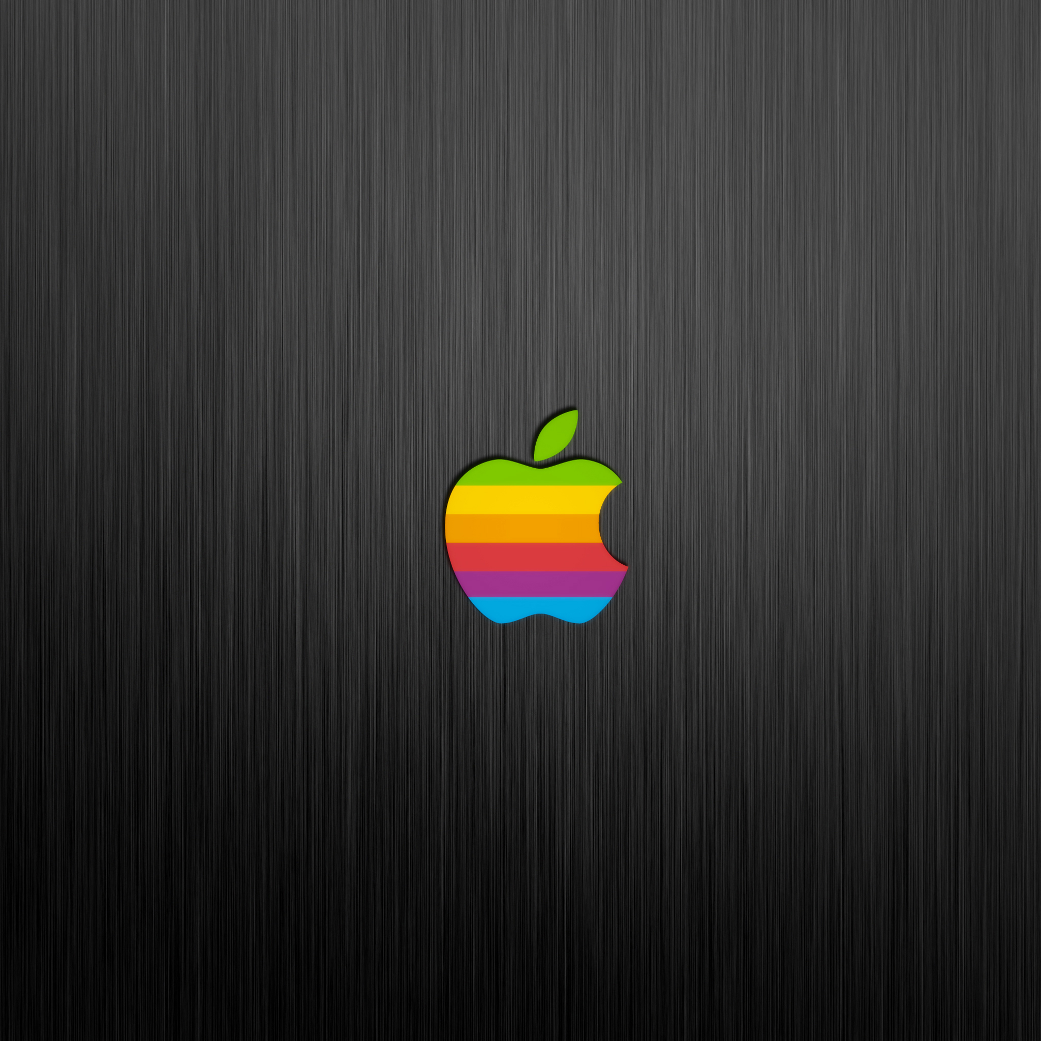 Apple Classic - iPad Retina Wallpaper for iPhone X, 8, 7 ...