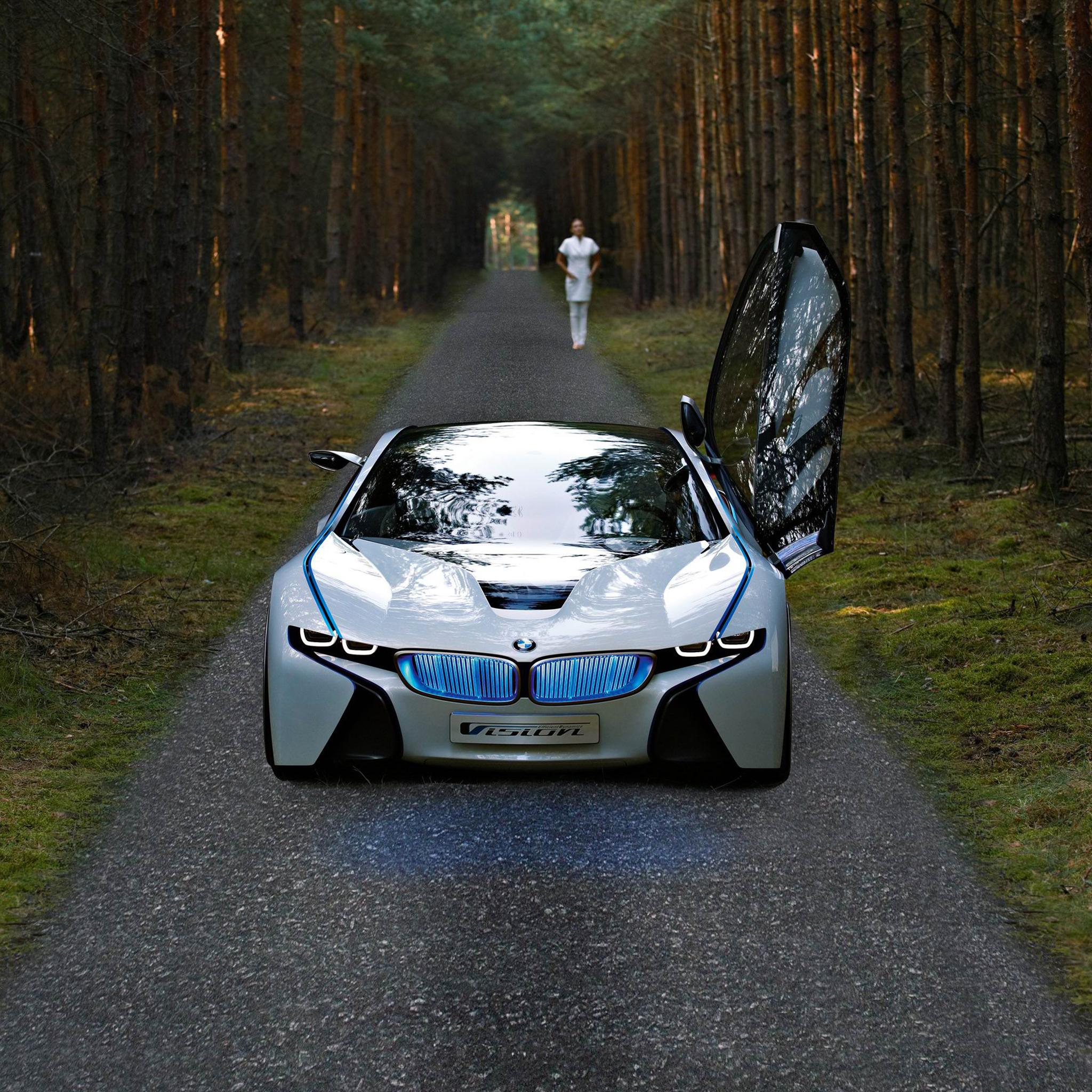 BMW-Vision-Efficient-3Wallpapers-iPad-Retina