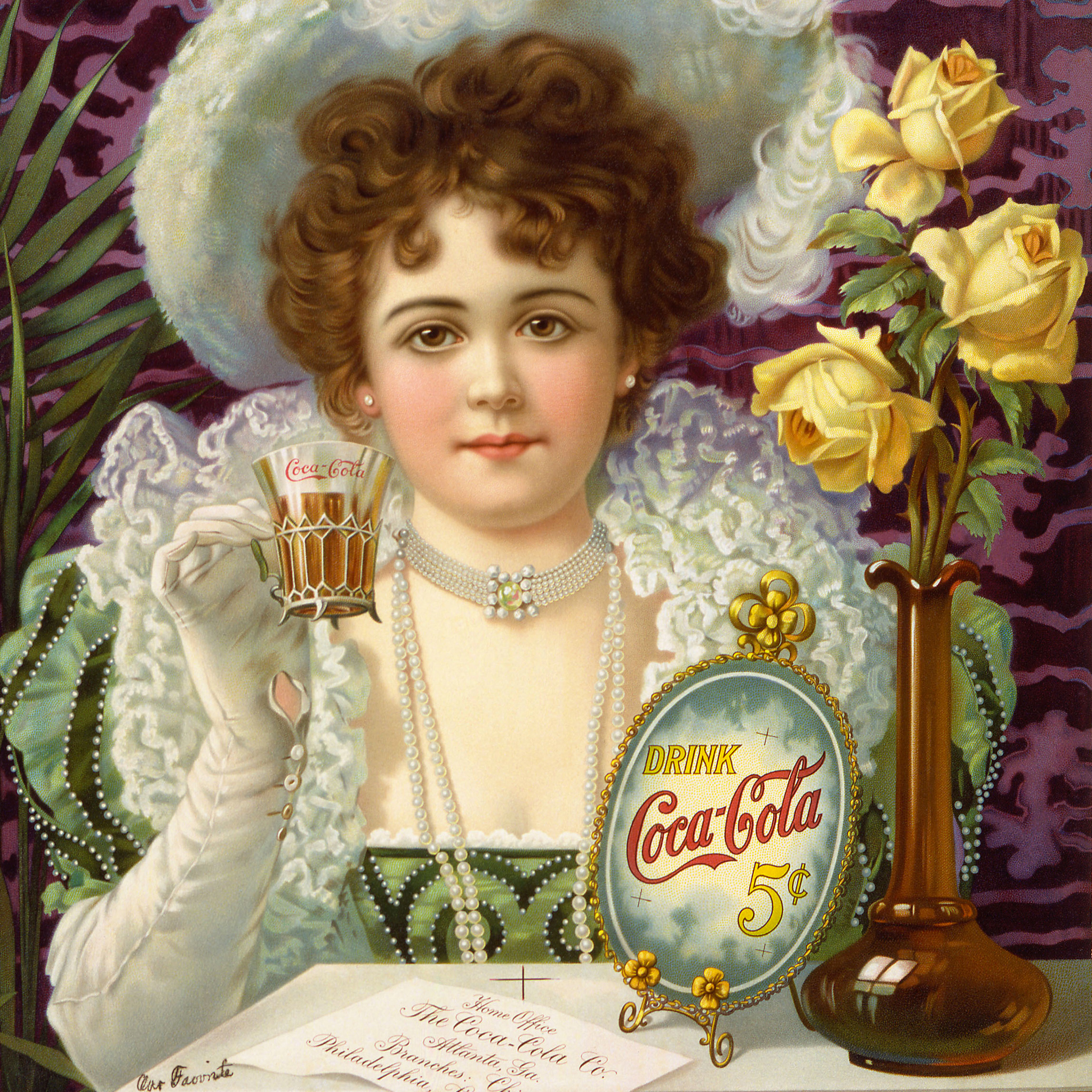 Coca-Cola-Ad-3Wallpapers-iPad-Retina