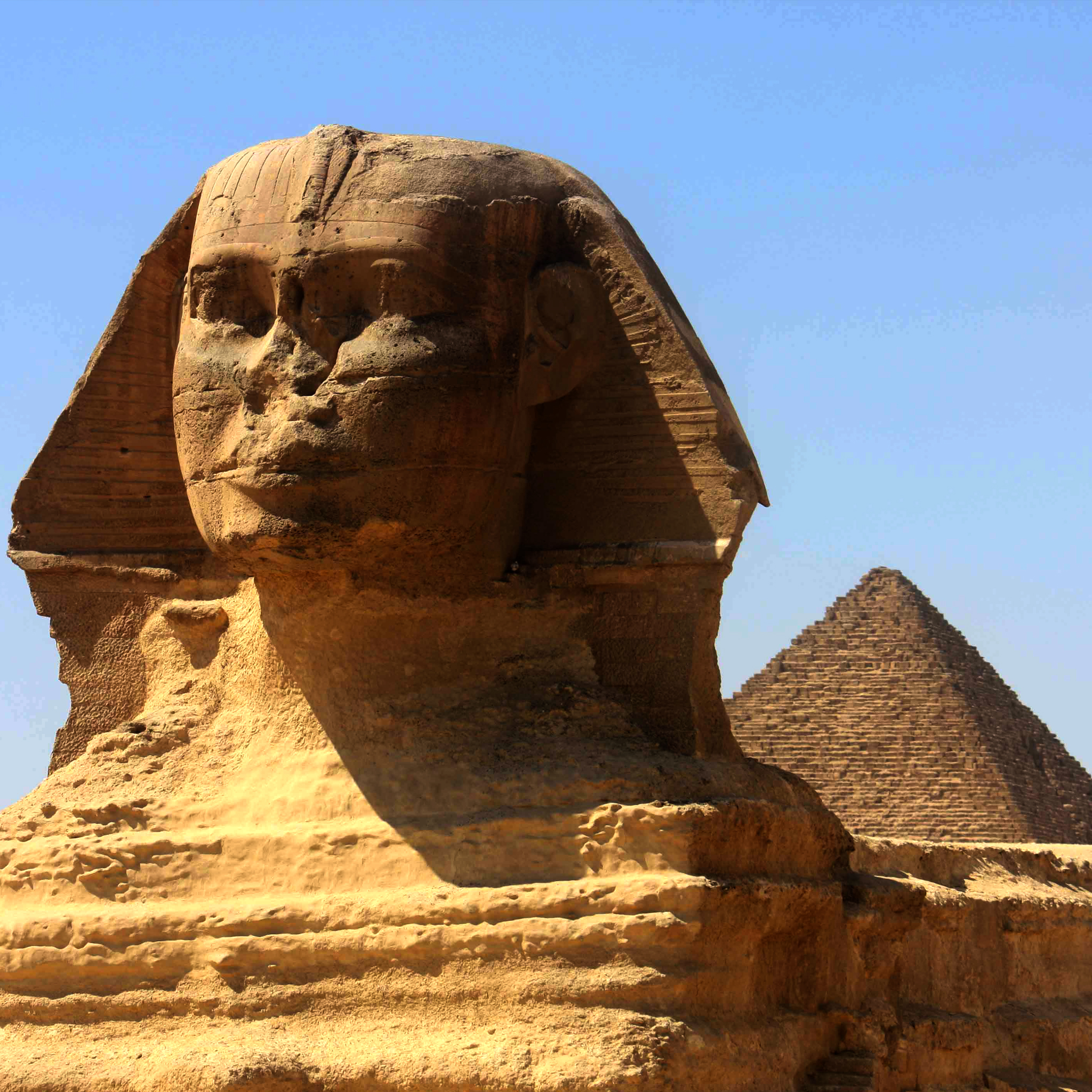 Egypte-Sphynx-3Wallpapers-iPad-Retina