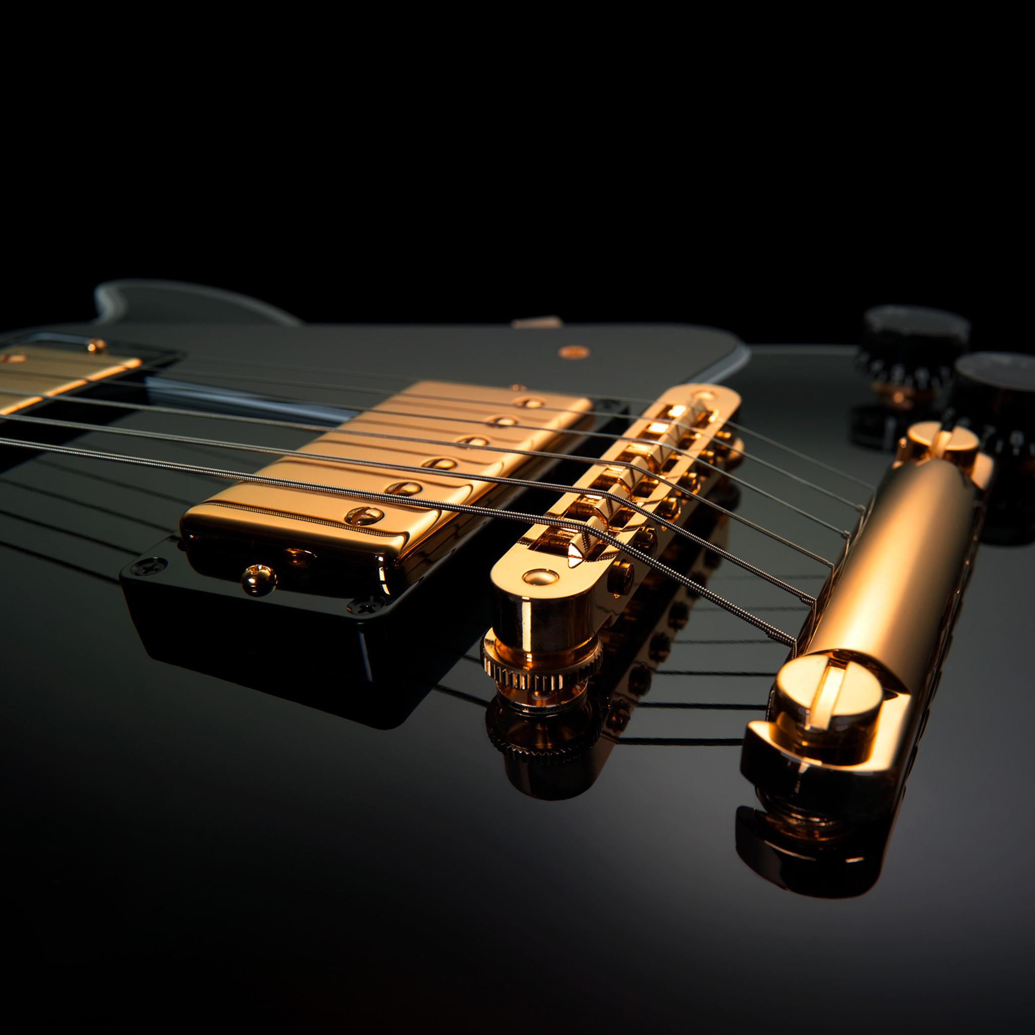 Electric-Guitar-3Wallpapers-iPad-Retina