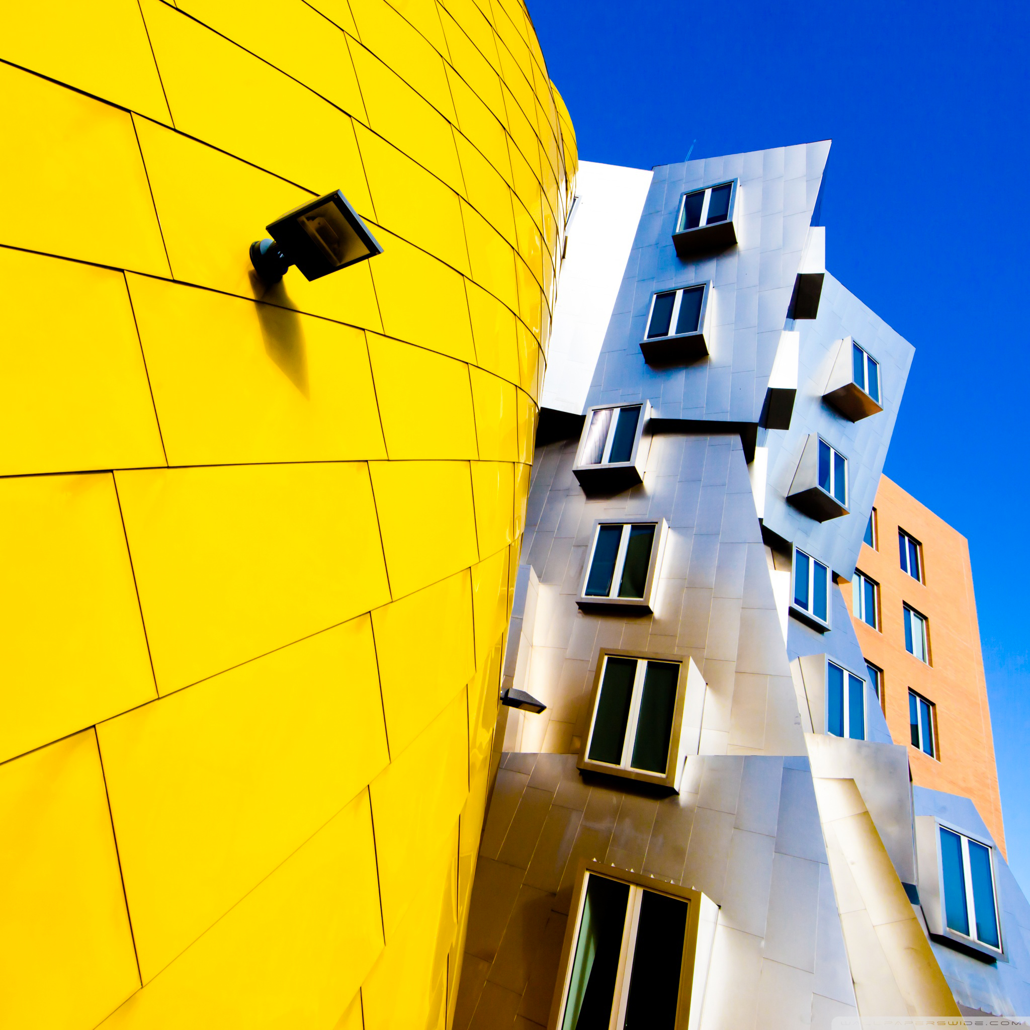 Frank-Gehry-Architecture-3Wallpapers-iPad-Retina