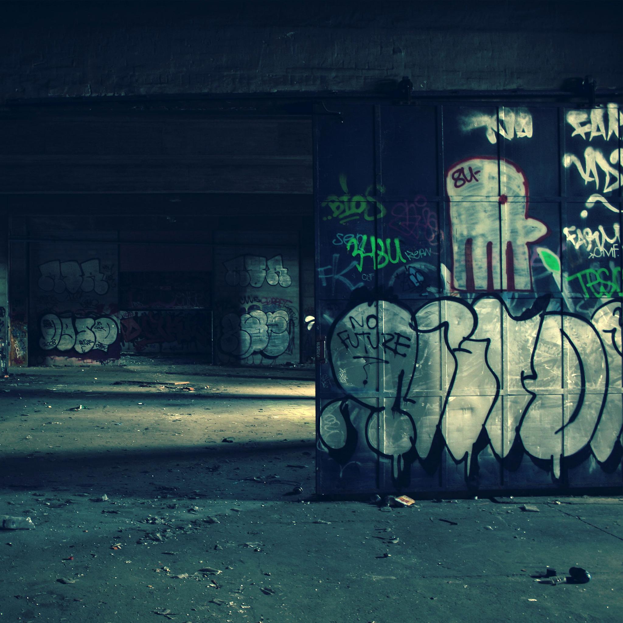 Graffiti-Warehouse-3Wallpapers-iPad-Retina
