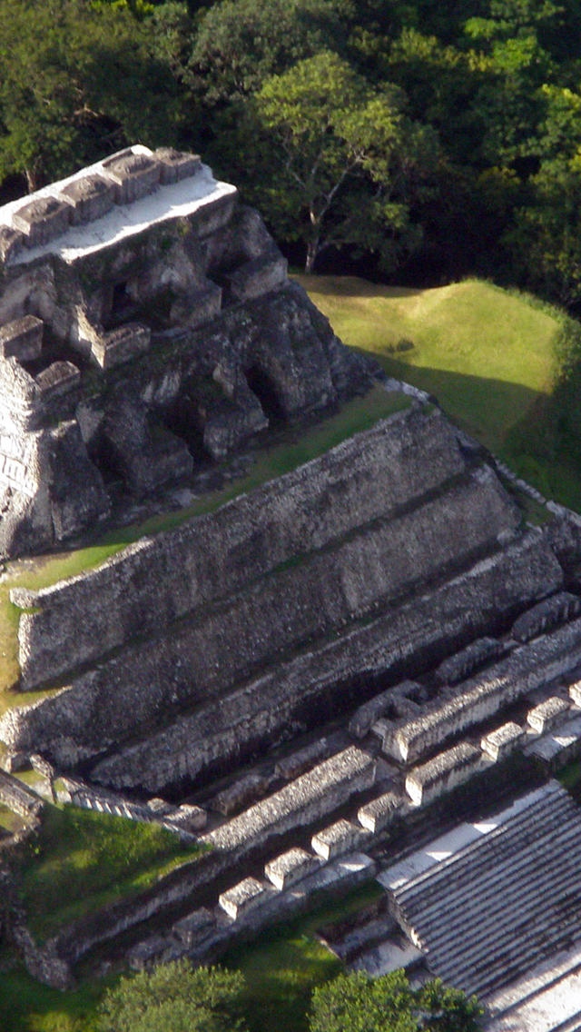 Maya 3Wallpapers iPhone 5 Maya