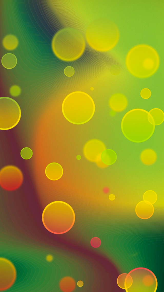 Colorful-3Wallpapers-iPhone-5