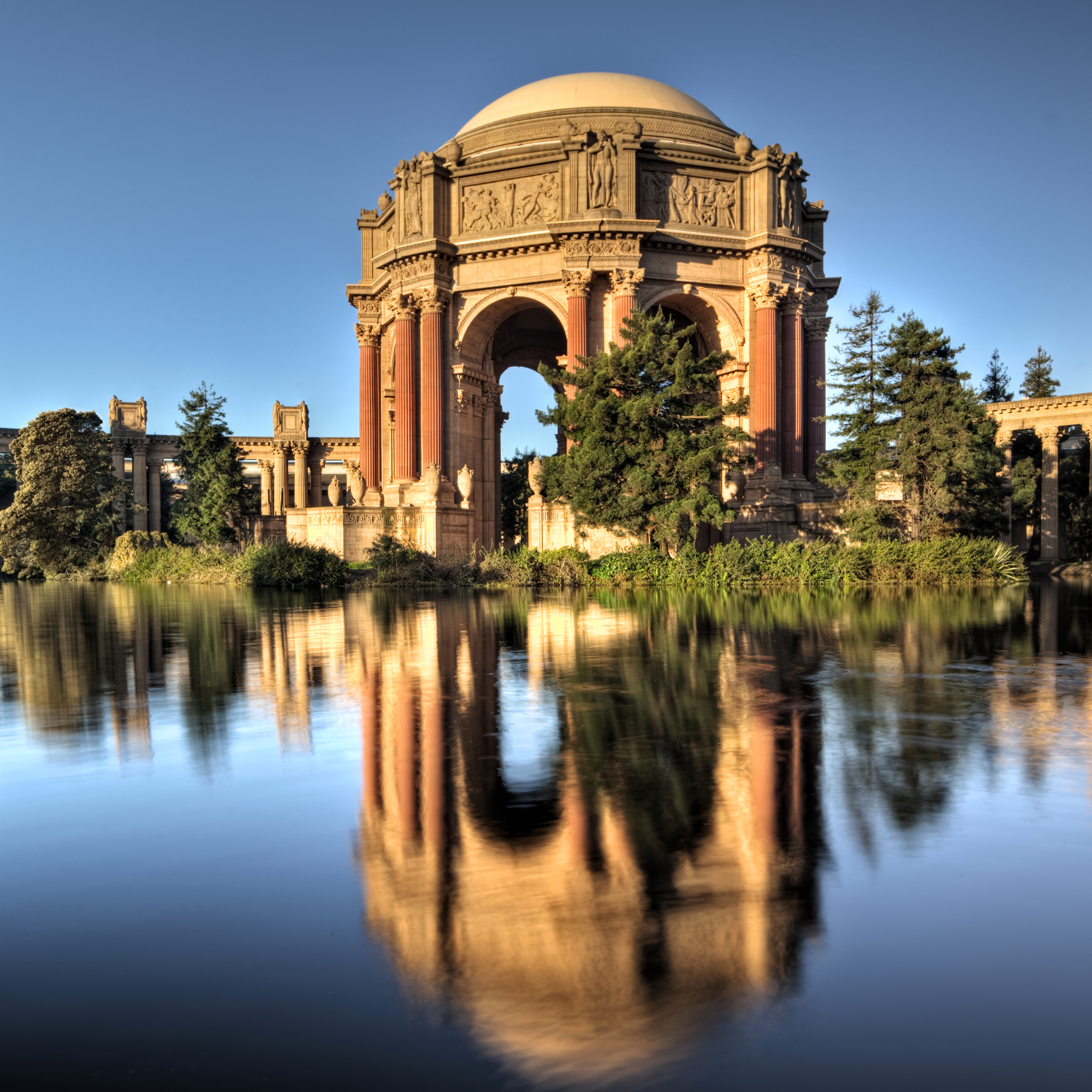 Palace-of-Fines-Arts-SF-3Wallpapers-iPad-Retina