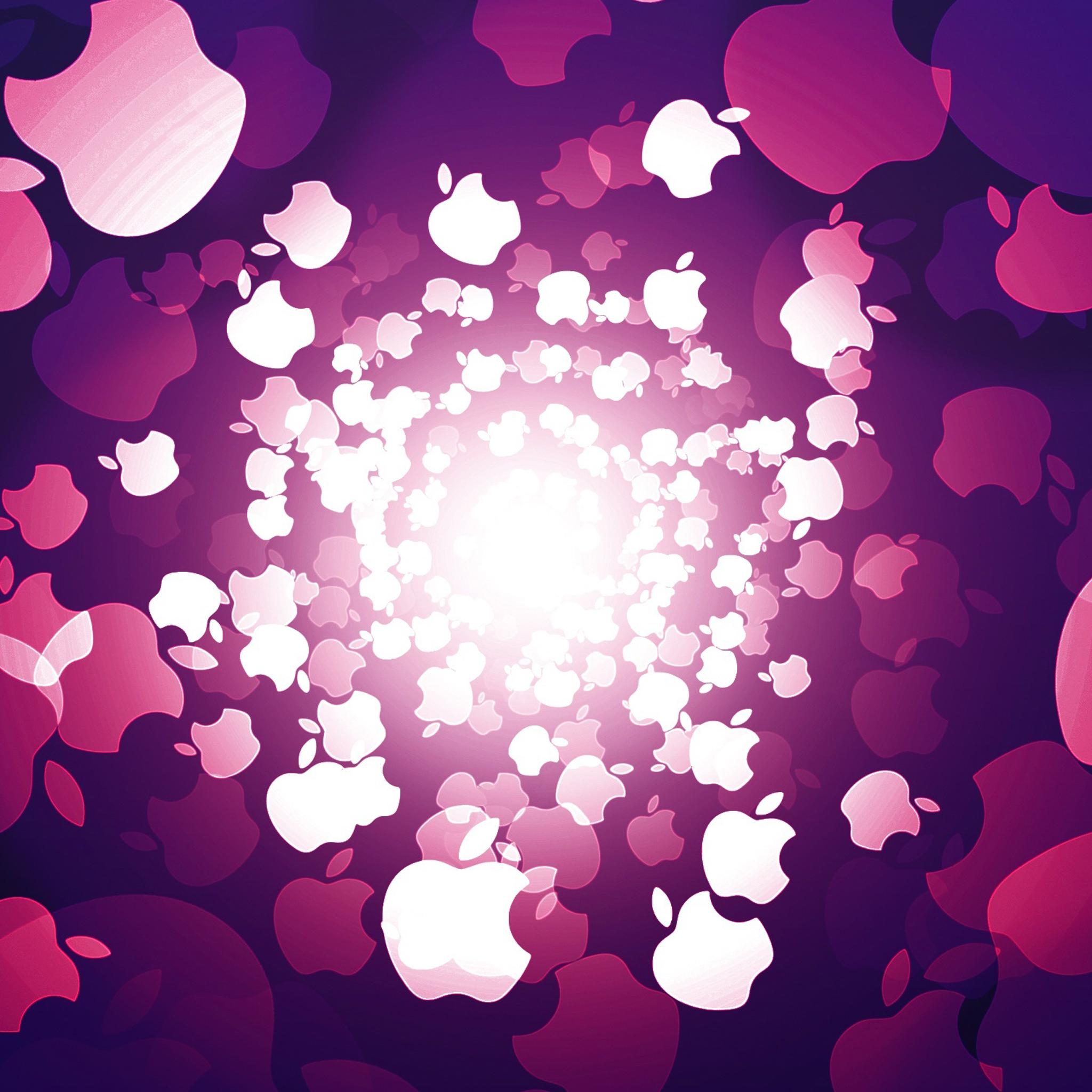 Purple-Apple-3Wallpapers-iPad-Retina
