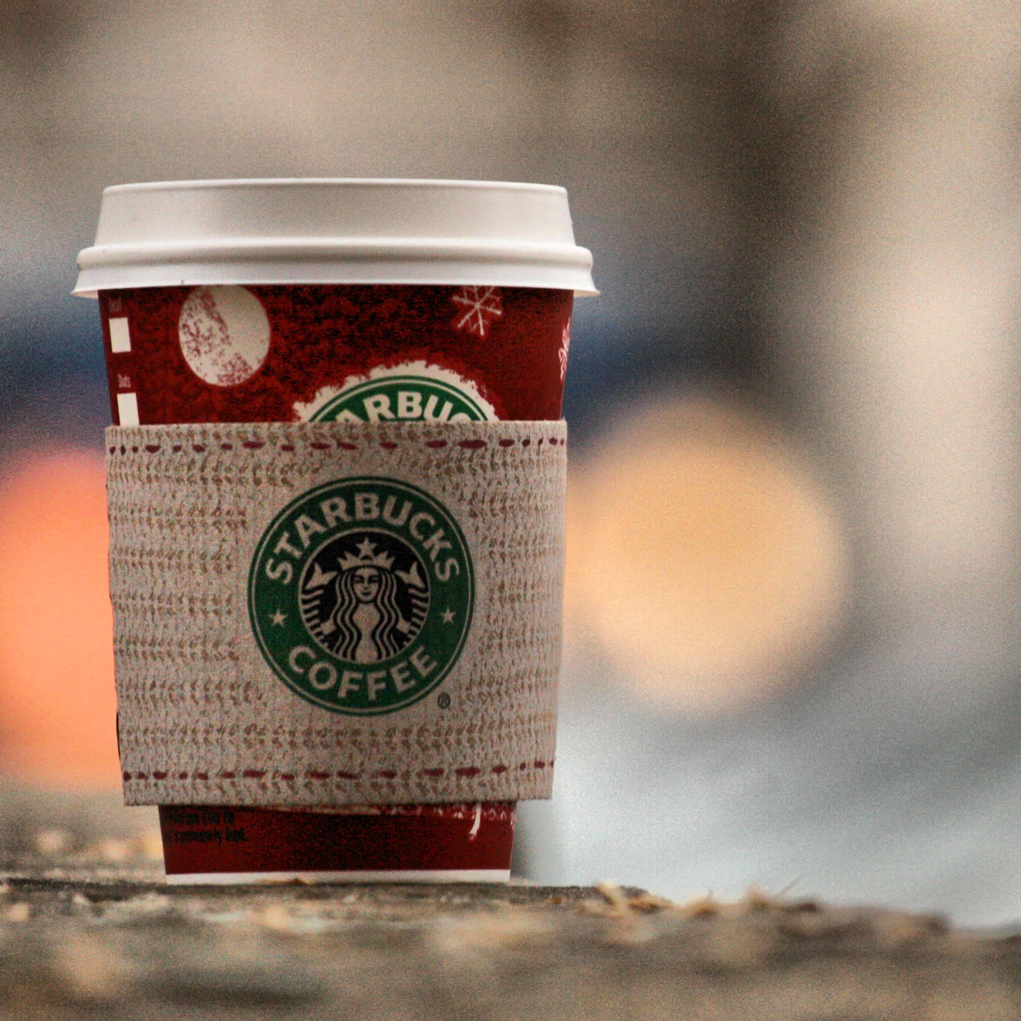 Starbucks 3Wallpapers iPad Retina Starbucks   iPad Retina