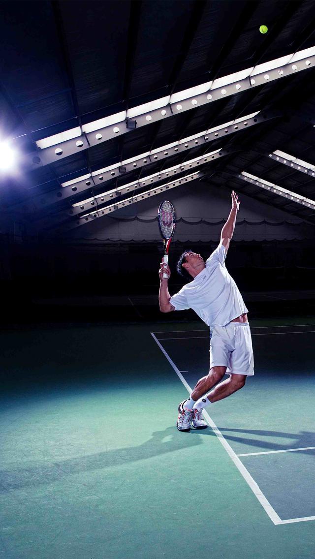 Tennis-3Wallpapers-iPhone-5