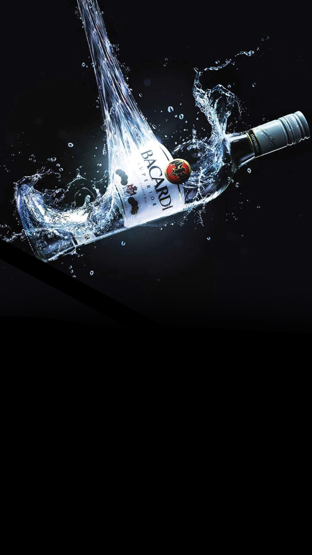 Bacardi-3Wallpapers-iPhone-5