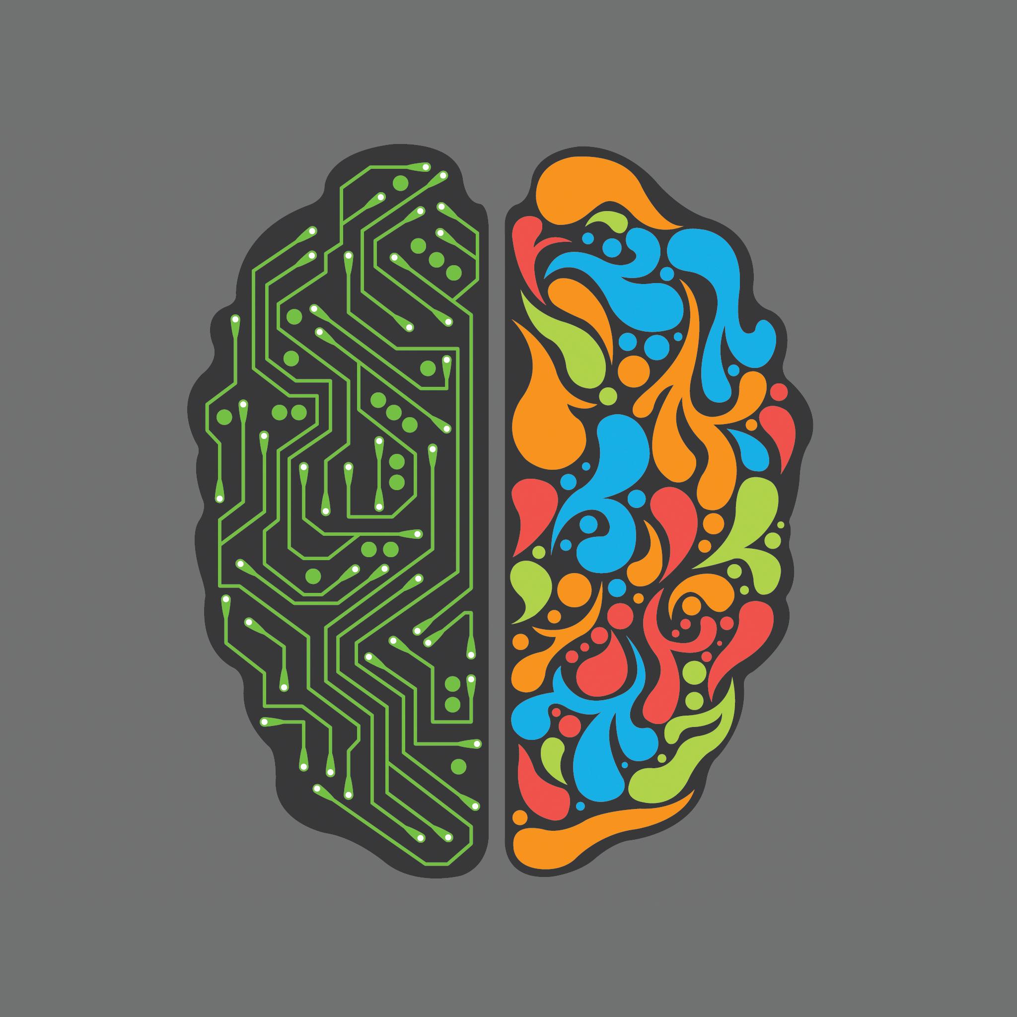 Brain 2.0 3Wallpapers iPad Retina Brain 2.0   iPad Retina