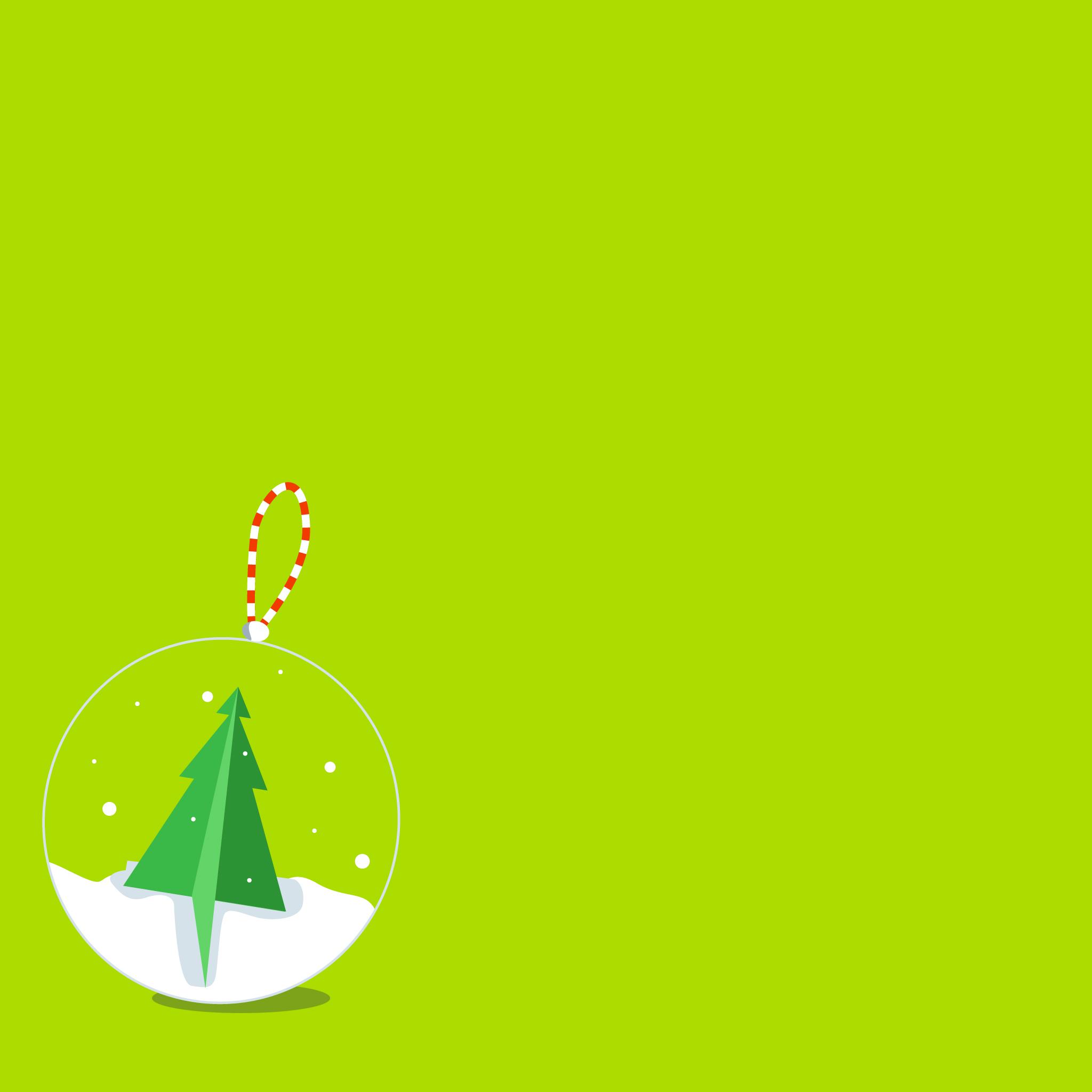 Christmas Ornament 3Wallpapers iPad Retina Christmas Ornament   iPad Retina