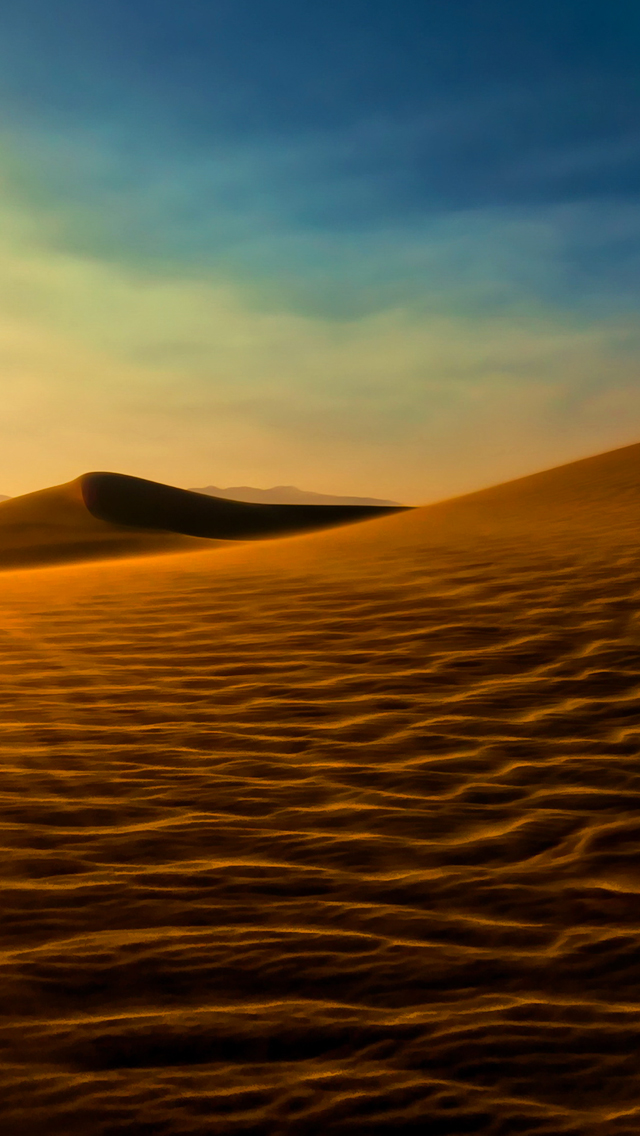 Desert-3Wallpapers-iPhone-5